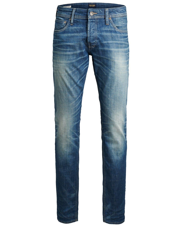 Jack & Jones - Herren Jeans, Slim Fit (Art. 12140285)