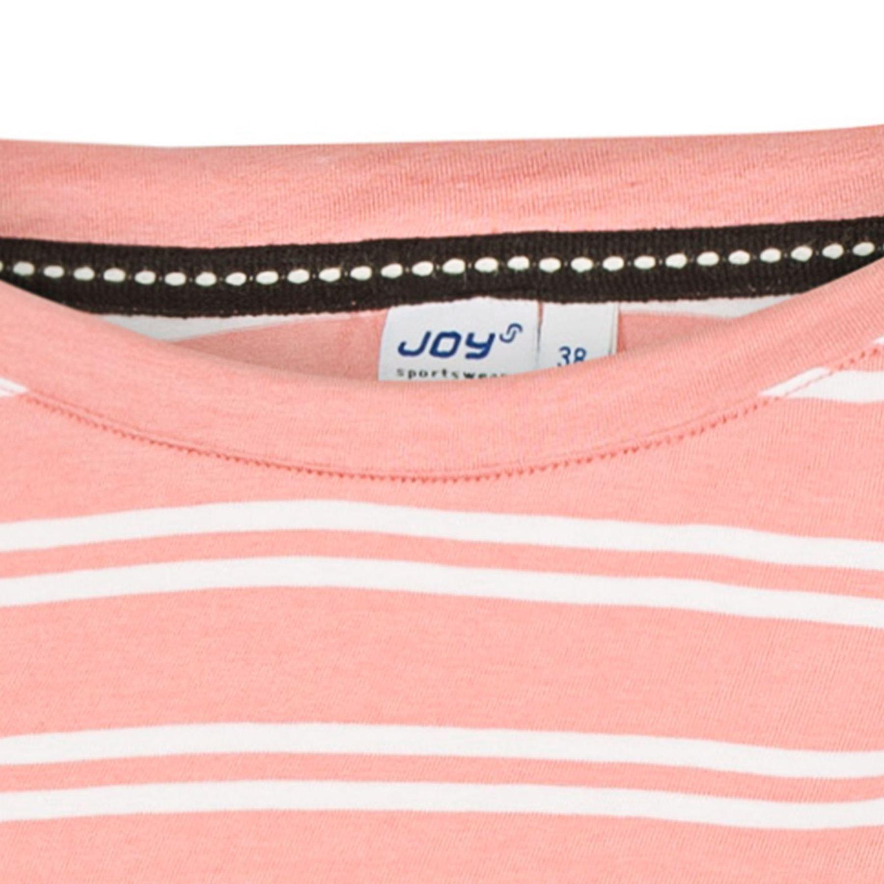 Joy - Damen Sport und Freizeit Shirt mit Streifenmuster, Carolin (30209) – Bild 11