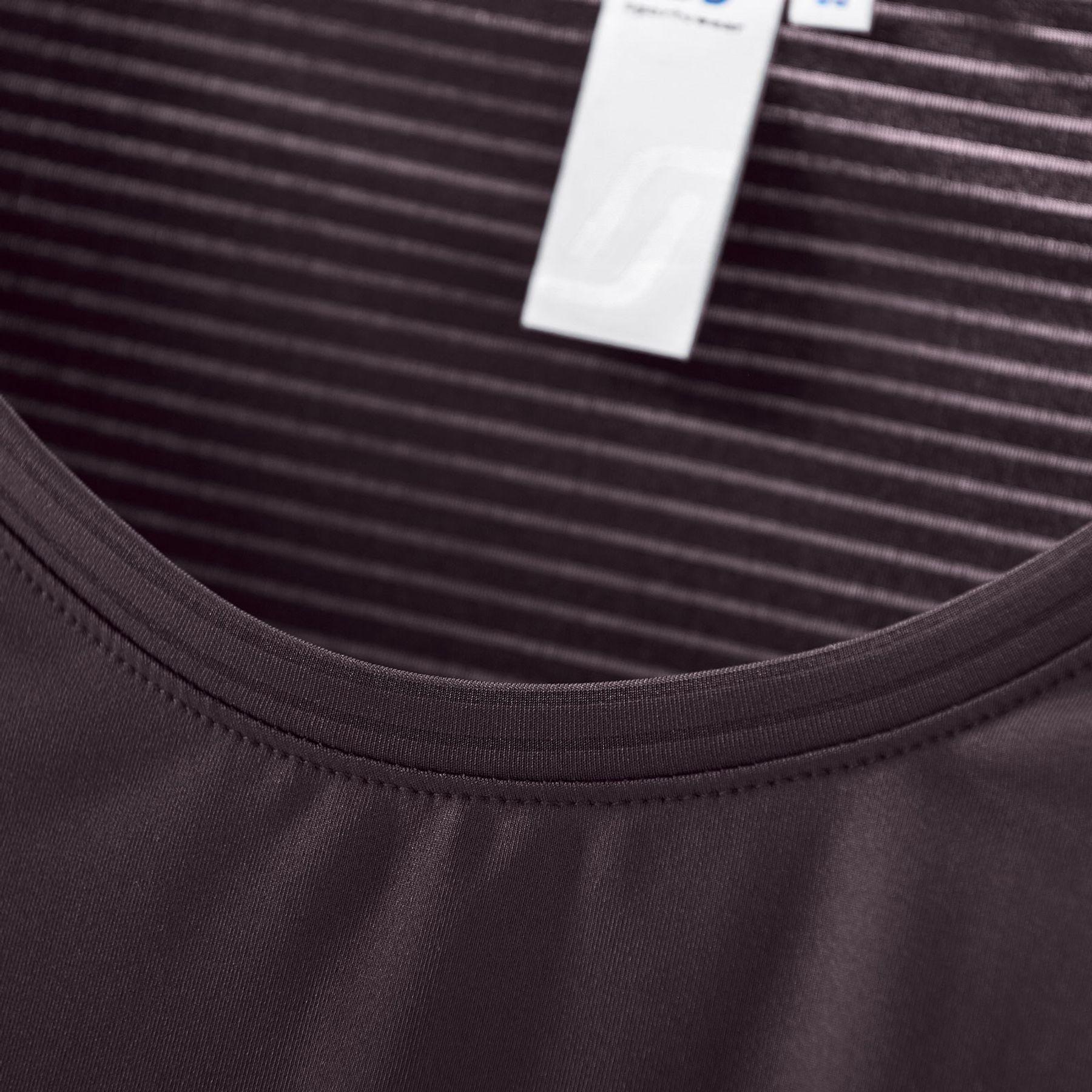 Joy - Damen Sport und Freizeit Shirt in versch. Farben, Amber (30200) – Bild 2