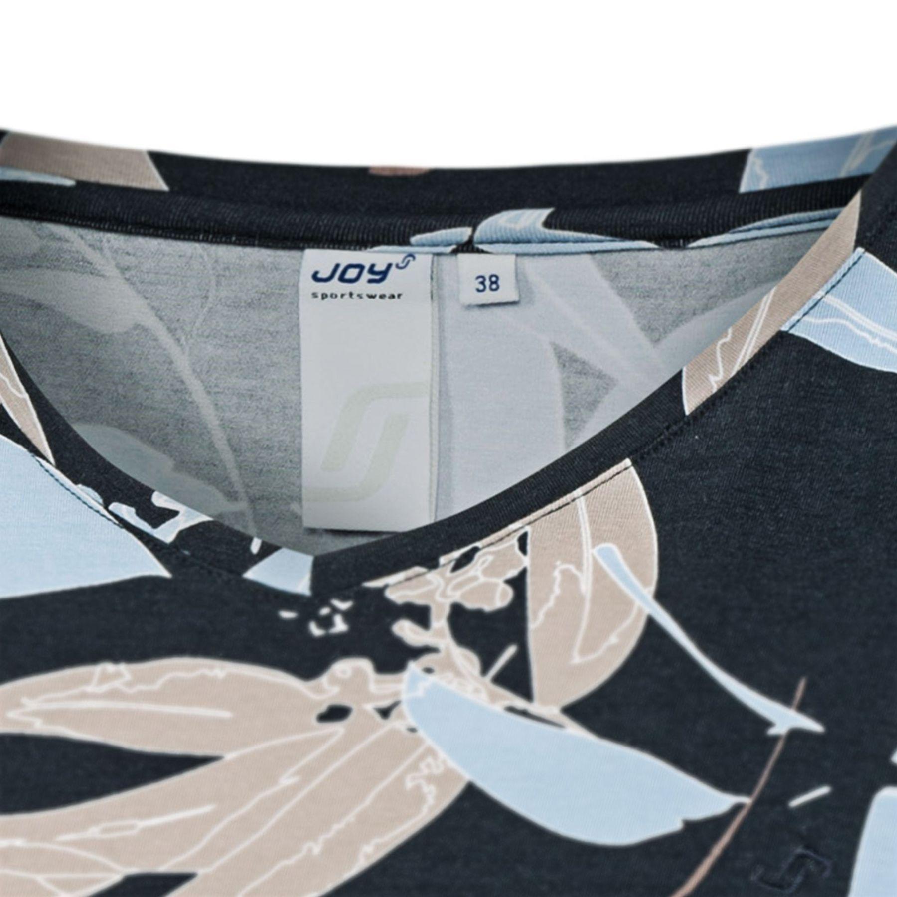 Joy - Damen T-Shirt in verschiedenen Farbvarianten, Aurelia (34530) – Bild 2