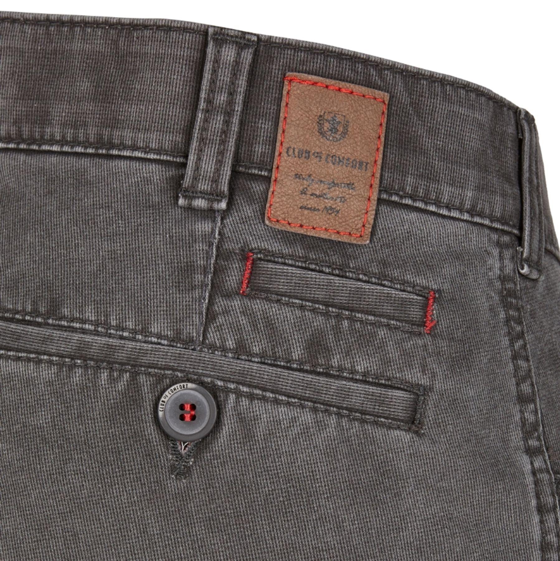 Club of Comfort - Herren Swing-Pocket Hose, Keno mit Thermolite (6429) – Bild 5