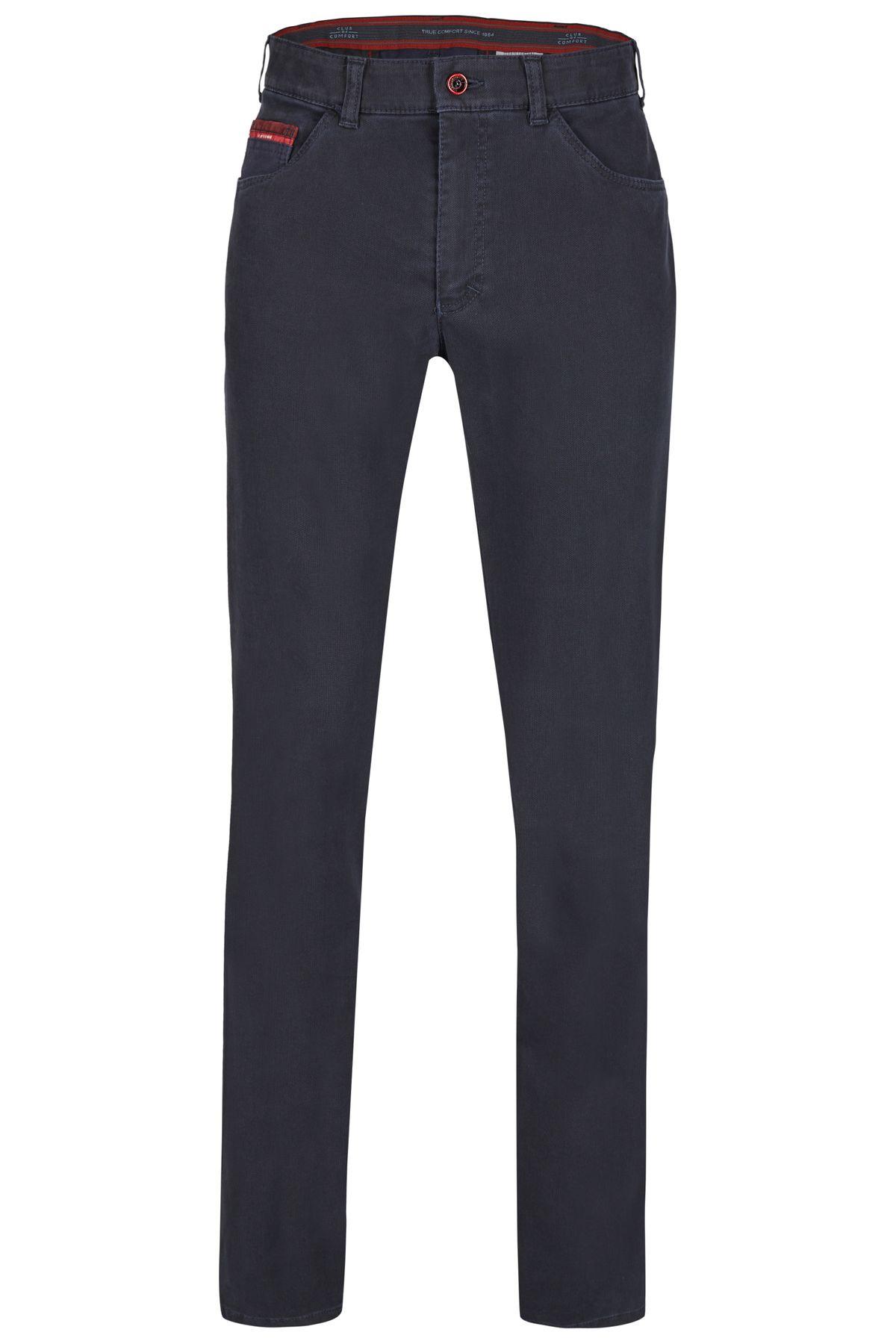 Club of Comfort - Herren Modifizierte Five-Pocket-Hose, Keno (6613) – Bild 1