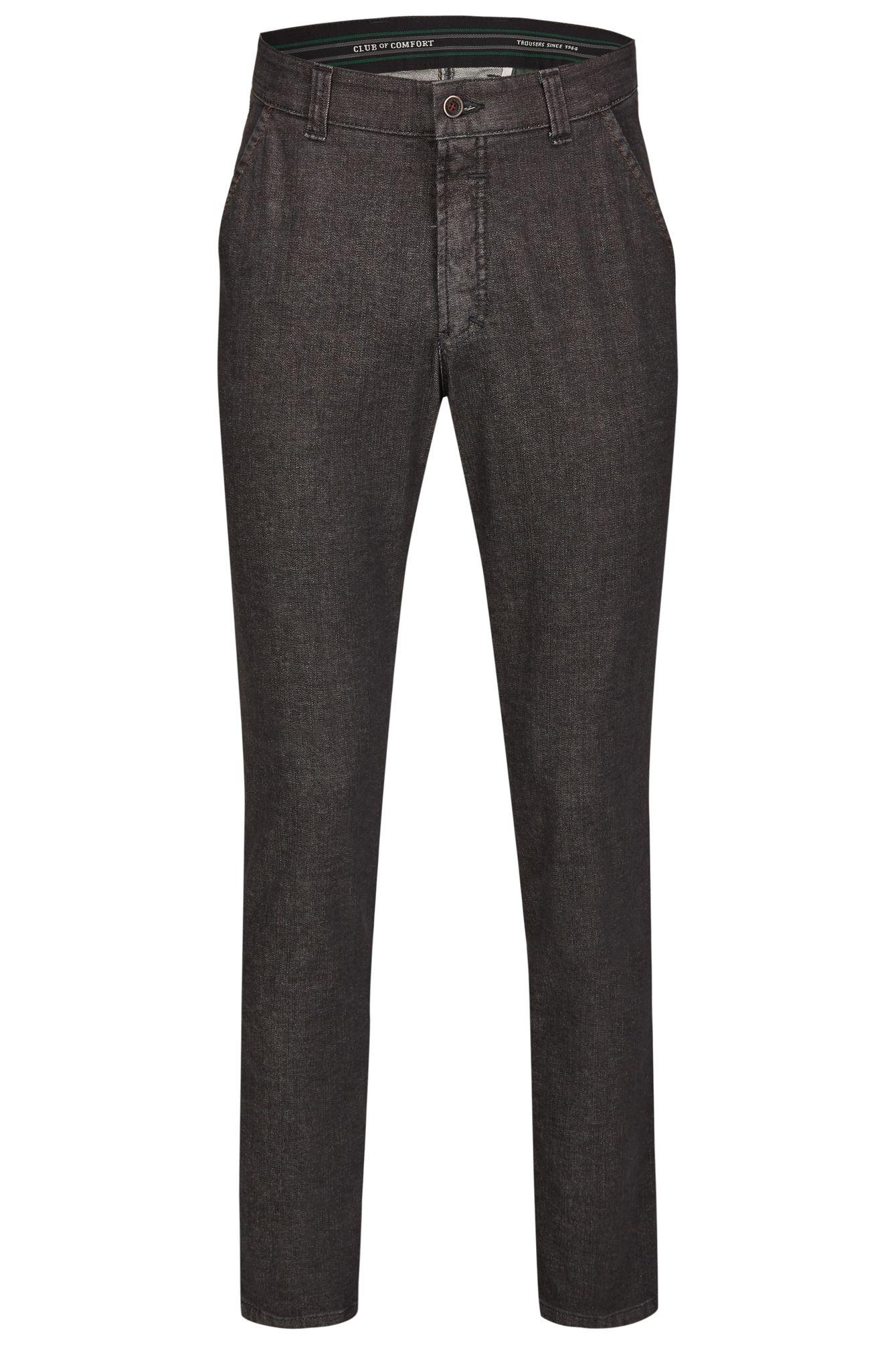 billig für Rabatt professioneller Verkauf offizielle Fotos Club of Comfort - Herren Swing-Pocket Hose, Marvin (6818)