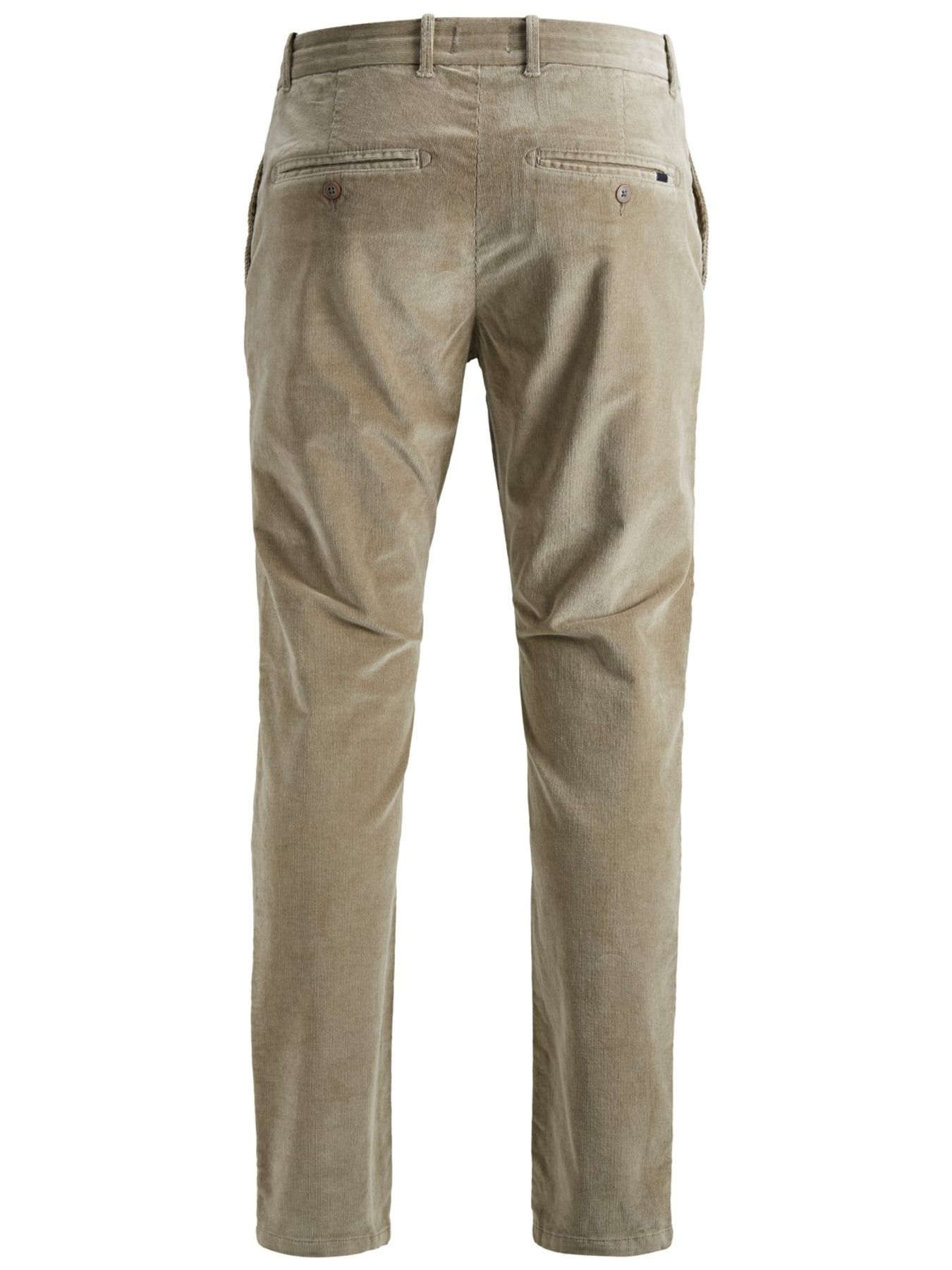Jack & Jones - Herren Cordhose in beige (Art. 12142834) – Bild 2