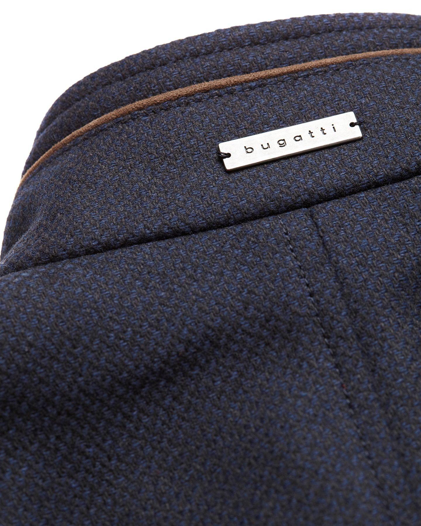 Bugatti - Herren Mantel mit Stehkragen (Art. Nr. 24442-221728) – Bild 3