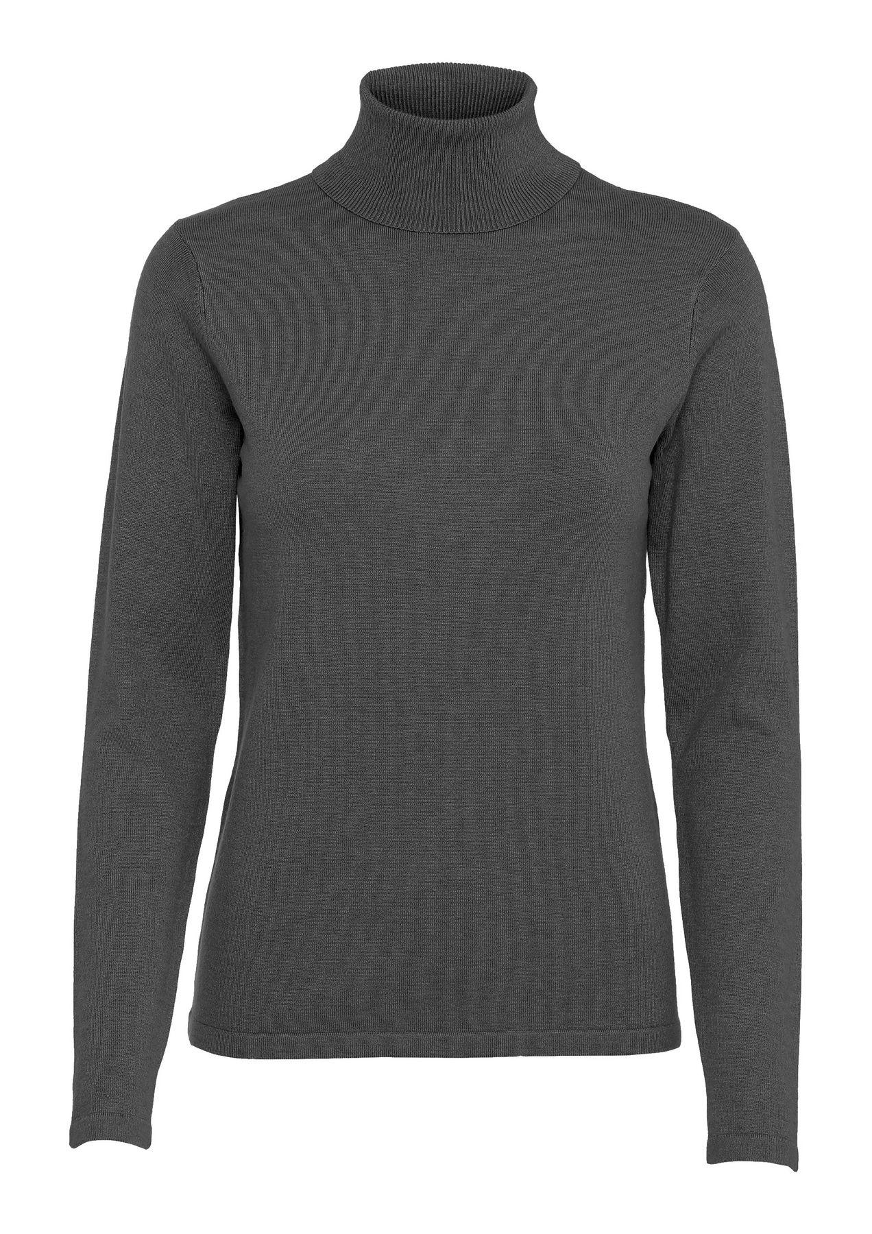 Soyaconcept - Damen Rollkragen Pullover in verschiedenen Farben, SC-Dollie 581 (32578-30) – Bild 3