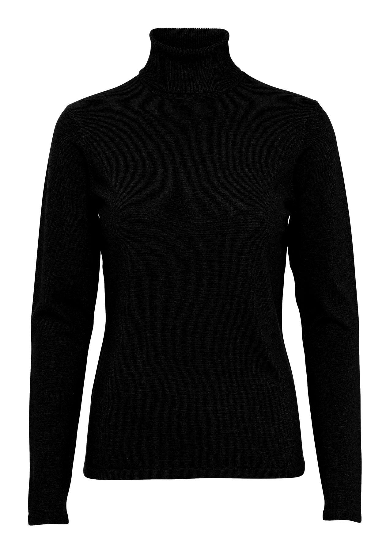 Soyaconcept - Damen Rollkragen Pullover in verschiedenen Farben, SC-Dollie 581 (32578-30) – Bild 1