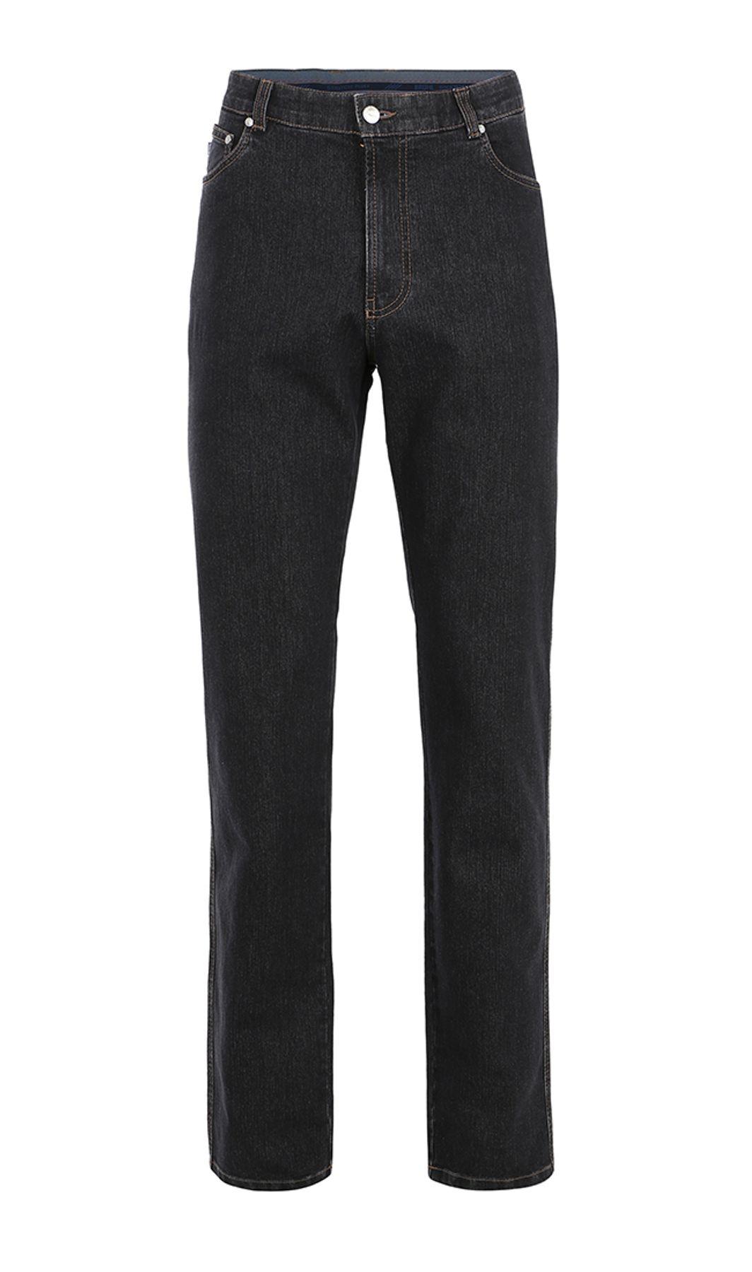 Brühl - Herren 5-Pocket Jeans in verschiedenen Farben, Genua (0011003142100) – Bild 6