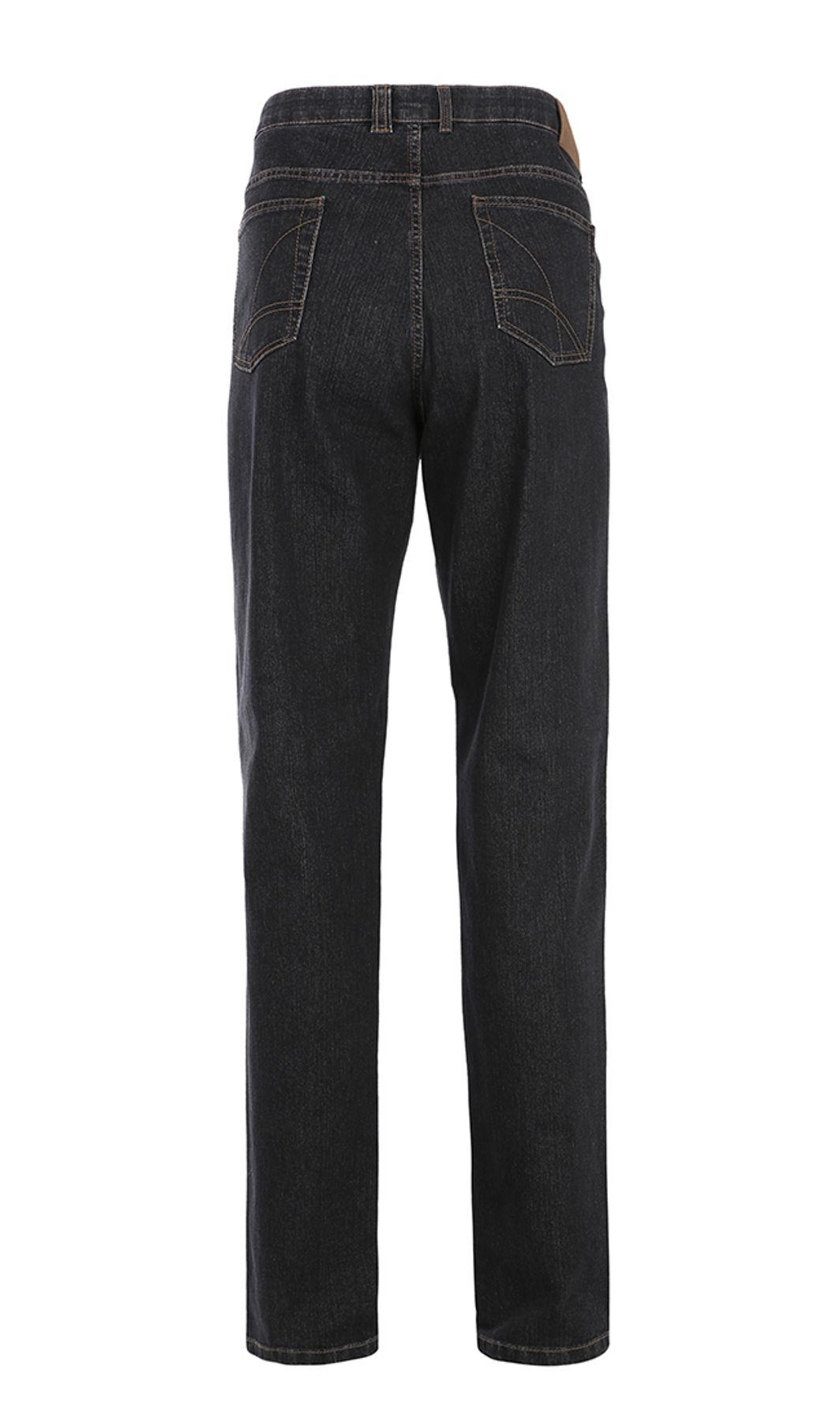 Brühl - Herren 5-Pocket Jeans in verschiedenen Farben, Genua (0011003142100) – Bild 7