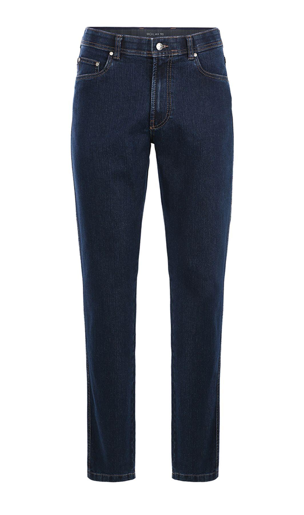 Brühl - Herren 5-Pocket Jeans in verschiedenen Farben, Genua (0011003142100) – Bild 9