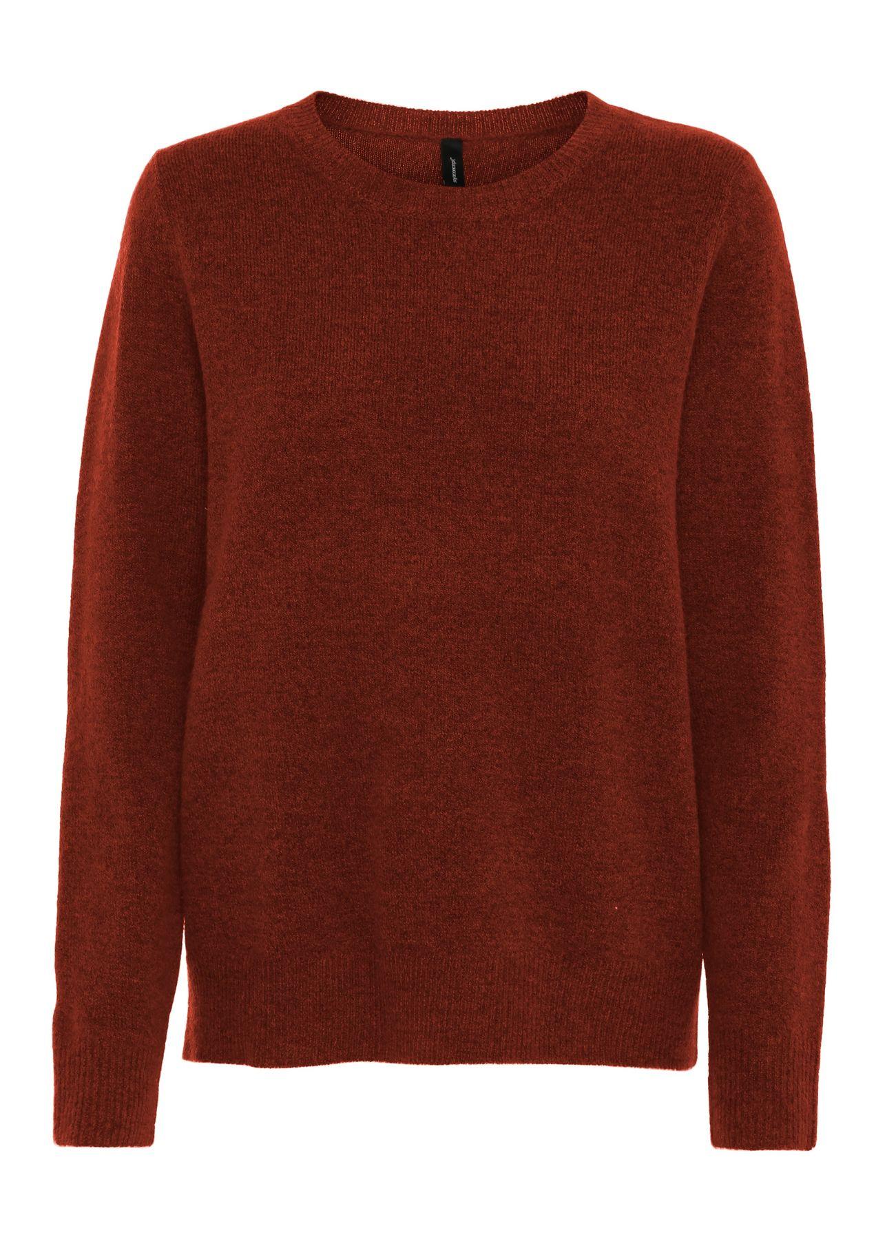 Soyaconcept - Damen Pullover in verschiedenen Farben, SC-Nessie 1 (32563-30) – Bild 3