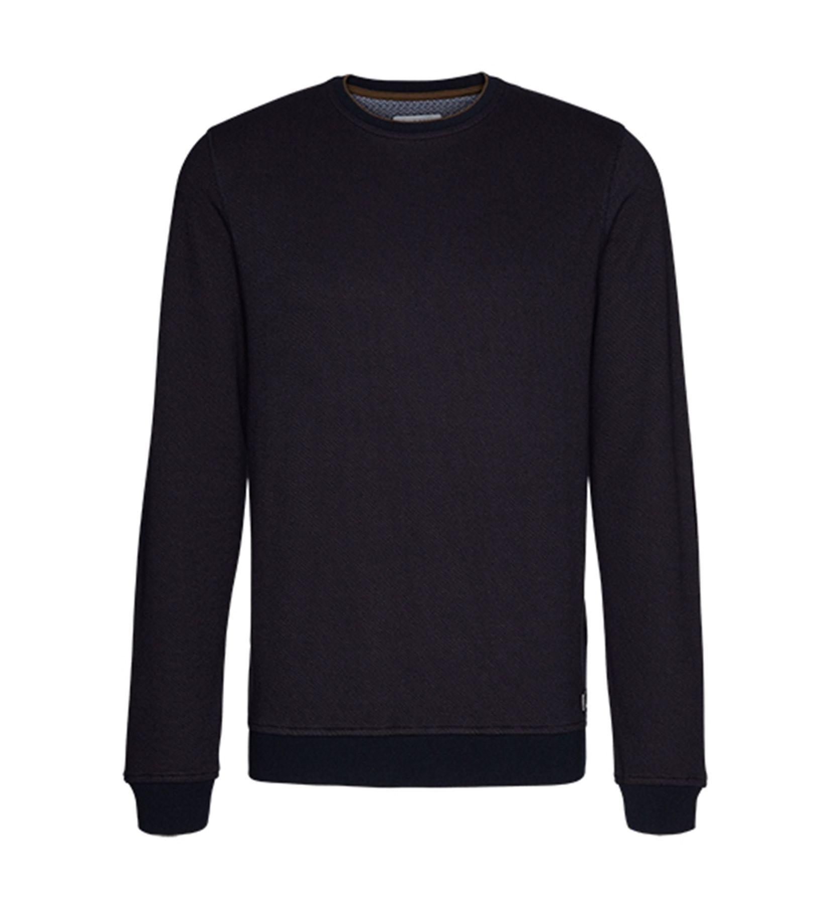 Bugatti - Herren Pullover Sweater mit Pünktchen (Art. Nr.: 25071-8650) – Bild 2
