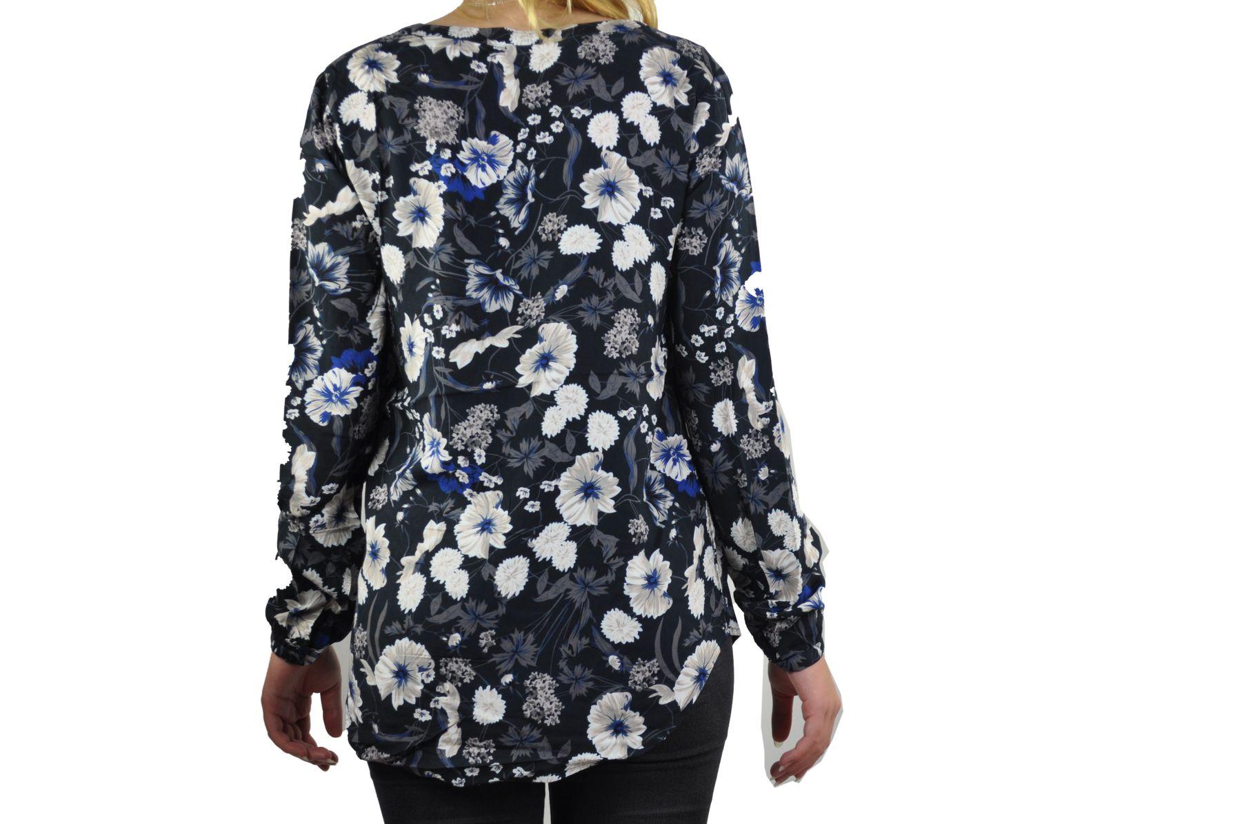 Soyaconcept - Damen Bluse mit Flower Muster, SC-Pammy 1 (14621-30) – Bild 9