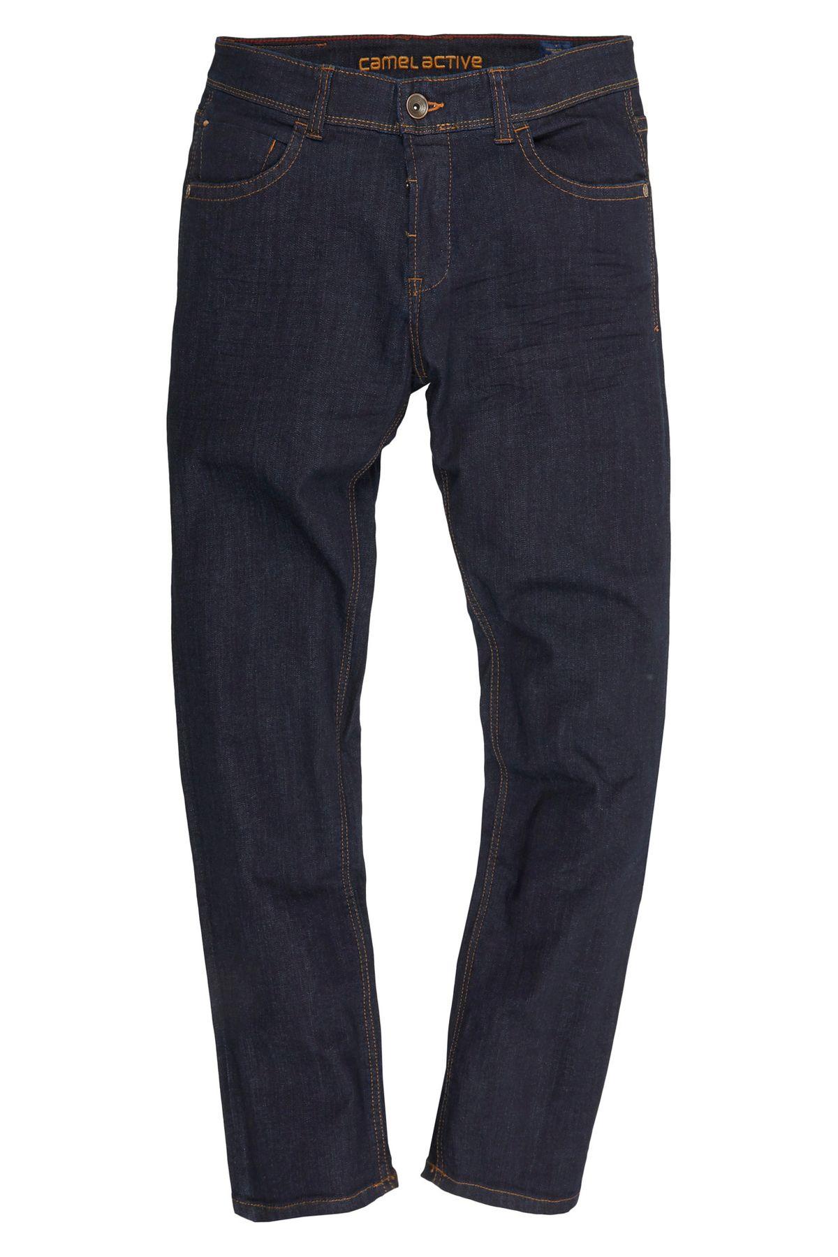 Camel Active - Herren Jeans 5-Pocket Houston (9887-488405)