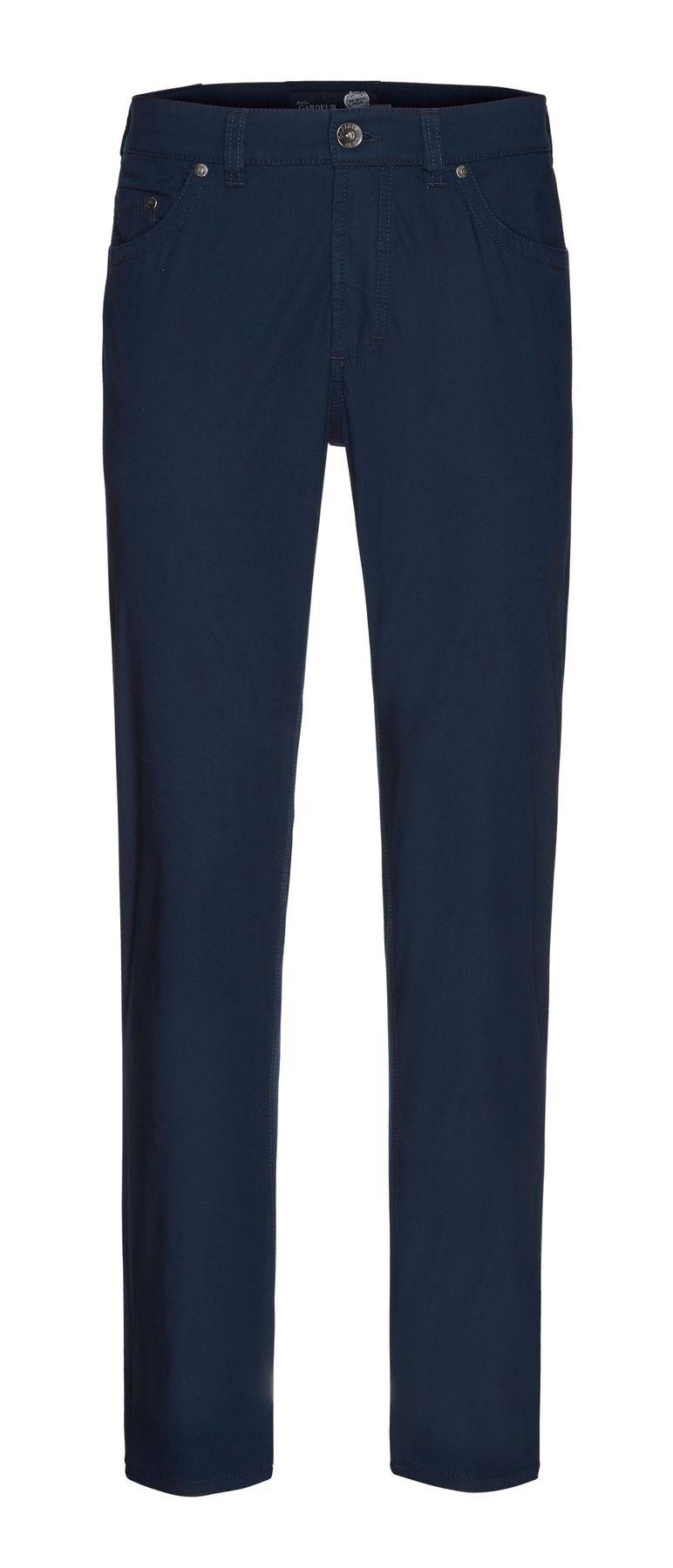 Atelier Gardeur - Modern Fit - Herren 5-Pocket Jeans, Bill-11K (410031) – Bild 7