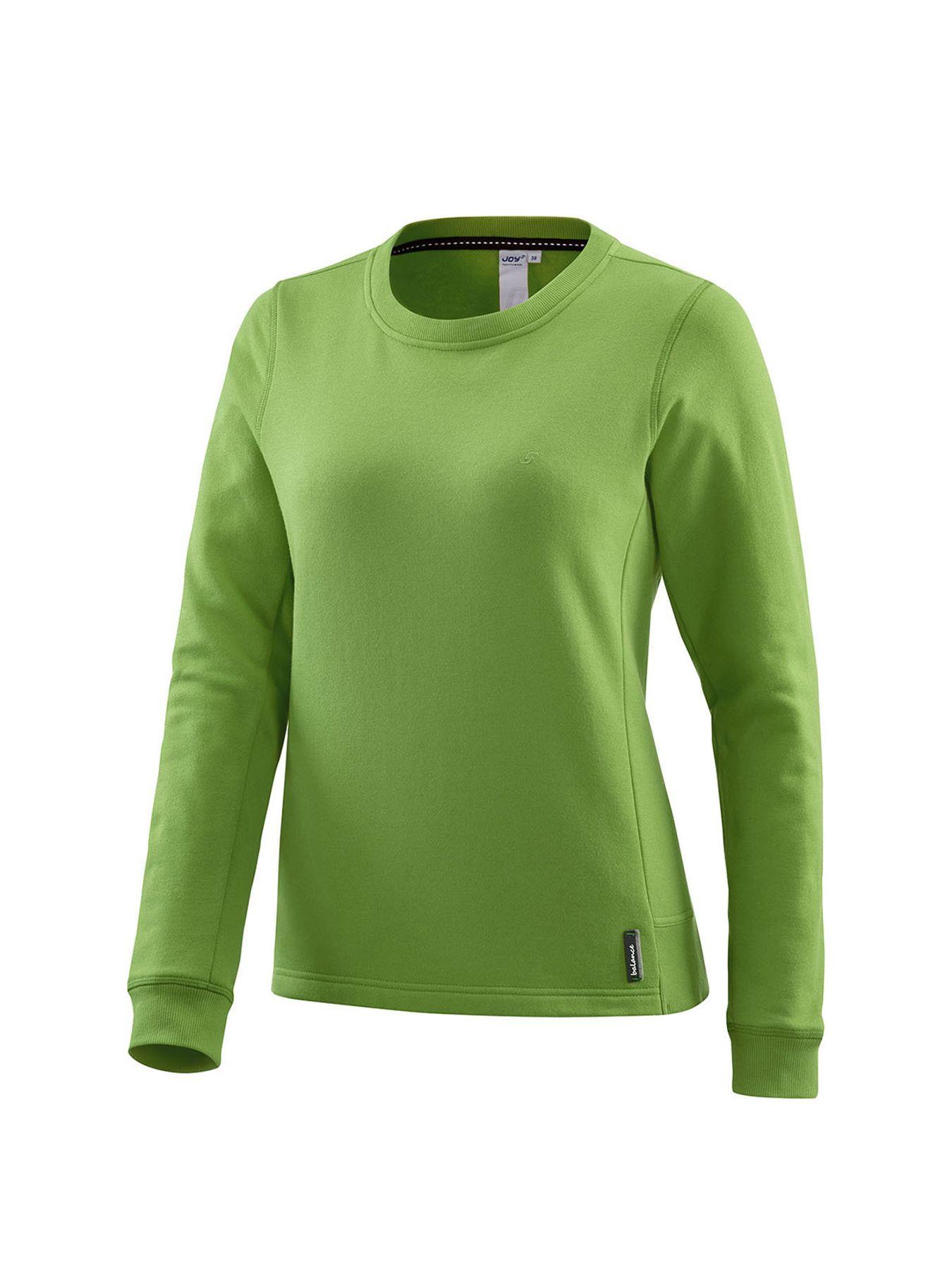 Joy - Damen Sport und Freizeit Sweatshirt in versch. Farben, Cindy (34502 A) – Bild 1