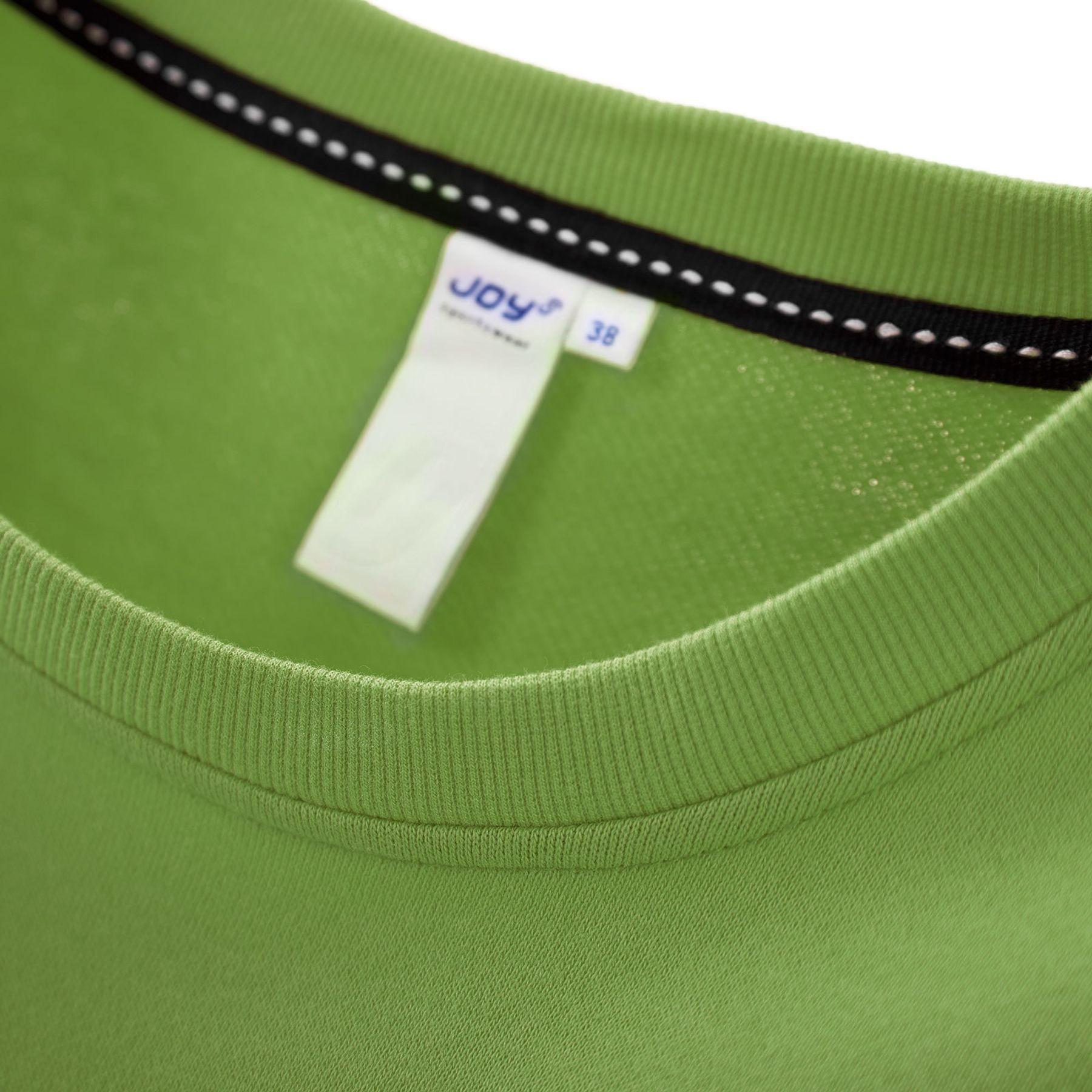 Joy - Damen Sport und Freizeit Sweatshirt in versch. Farben, Cindy (34502 A) – Bild 3