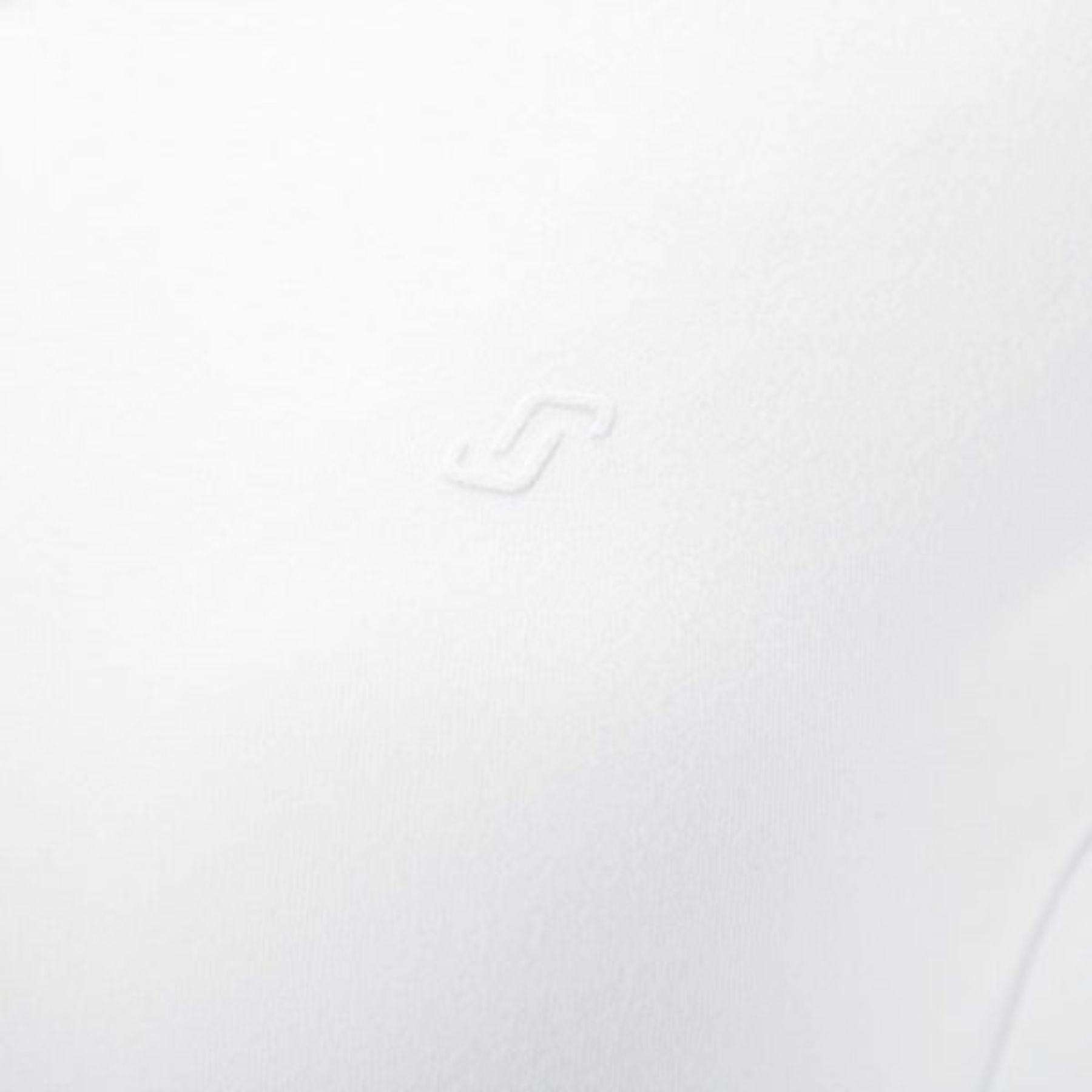 Joy - Damen Sport und Freizeit Shirt in weiß, Hella (34414 A) – Bild 2