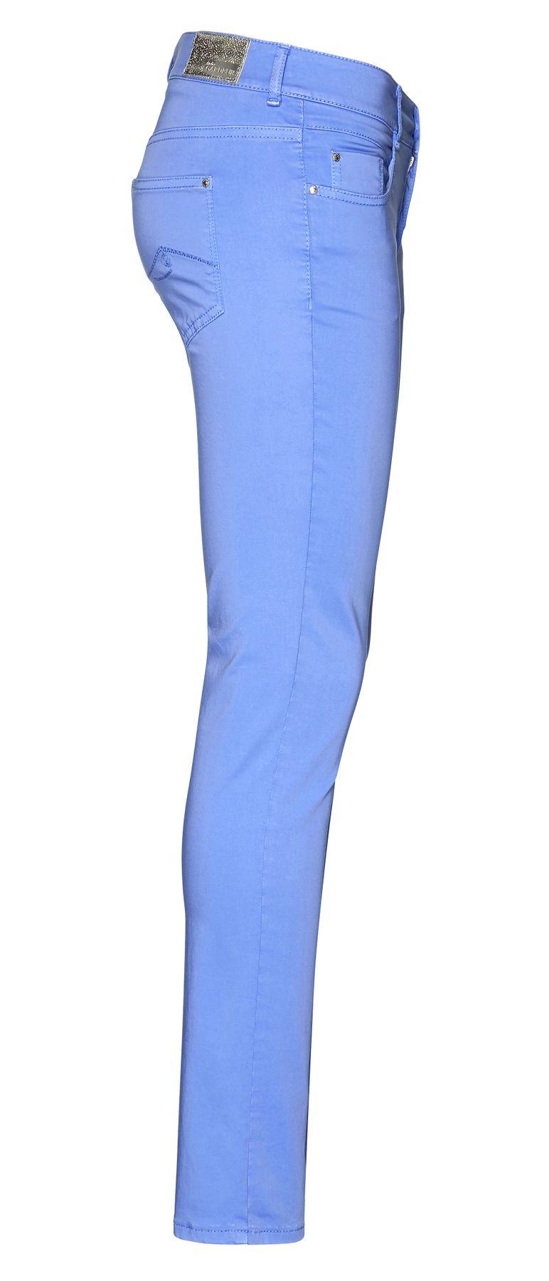 Atelier Gardeur - Slim Fit - Damen 5-Pocket aus Baumwollsatin, verschiedene Farben - Zuri (080501) – Bild 17