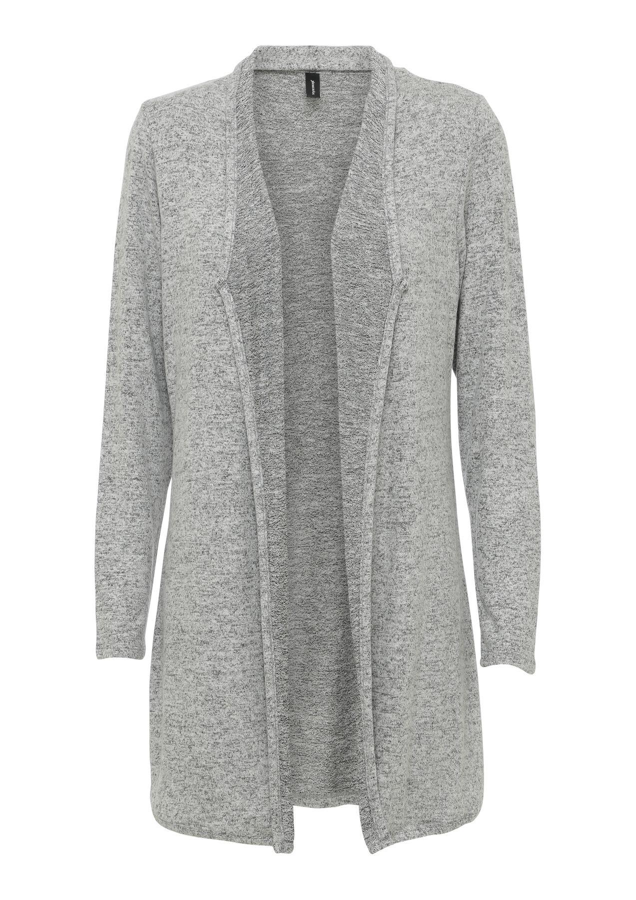 Soyaconcept - Damen Jersey Jacke in verschiedenen Farben, SC-Biara 21 (23798) – Bild 1