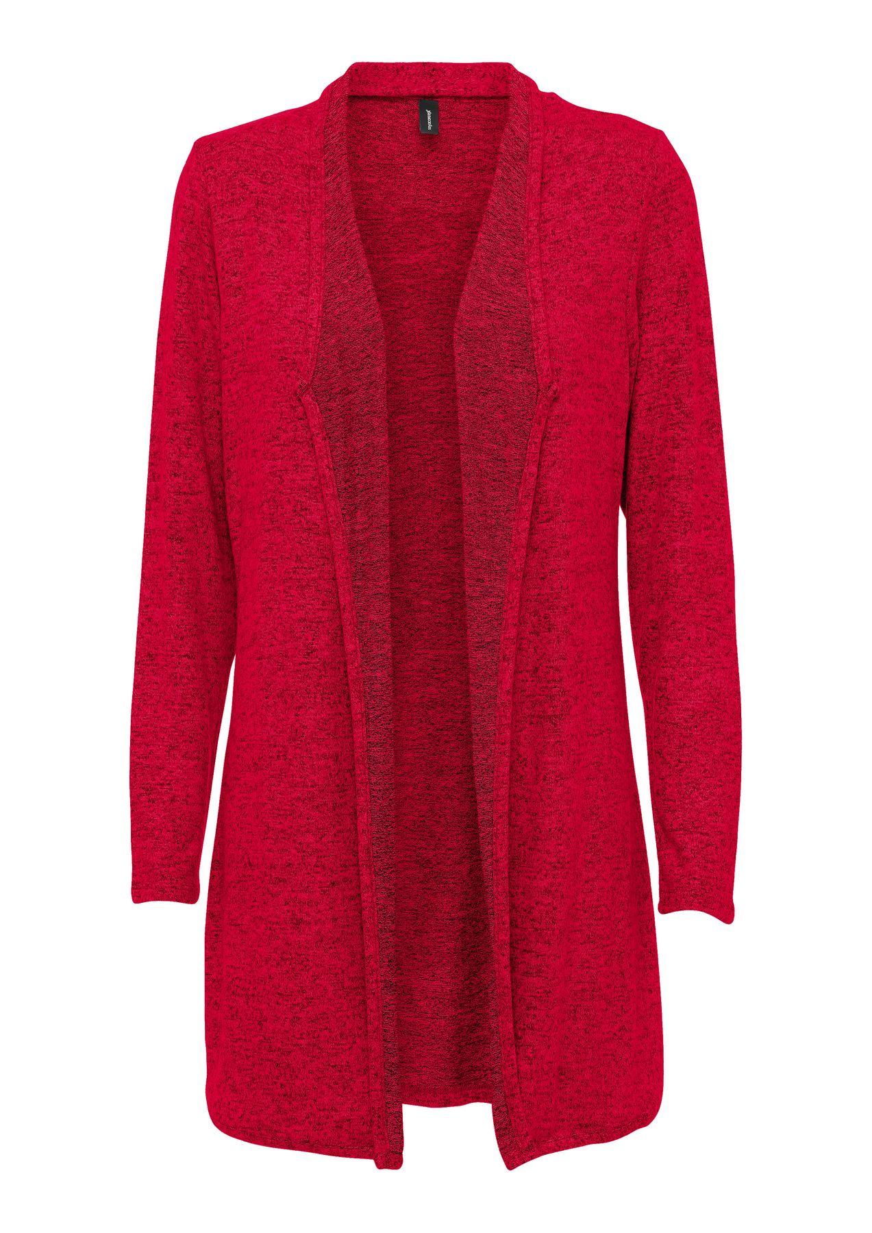 Soyaconcept - Damen Jersey Jacke in verschiedenen Farben, SC-Biara 21 (23798) – Bild 3