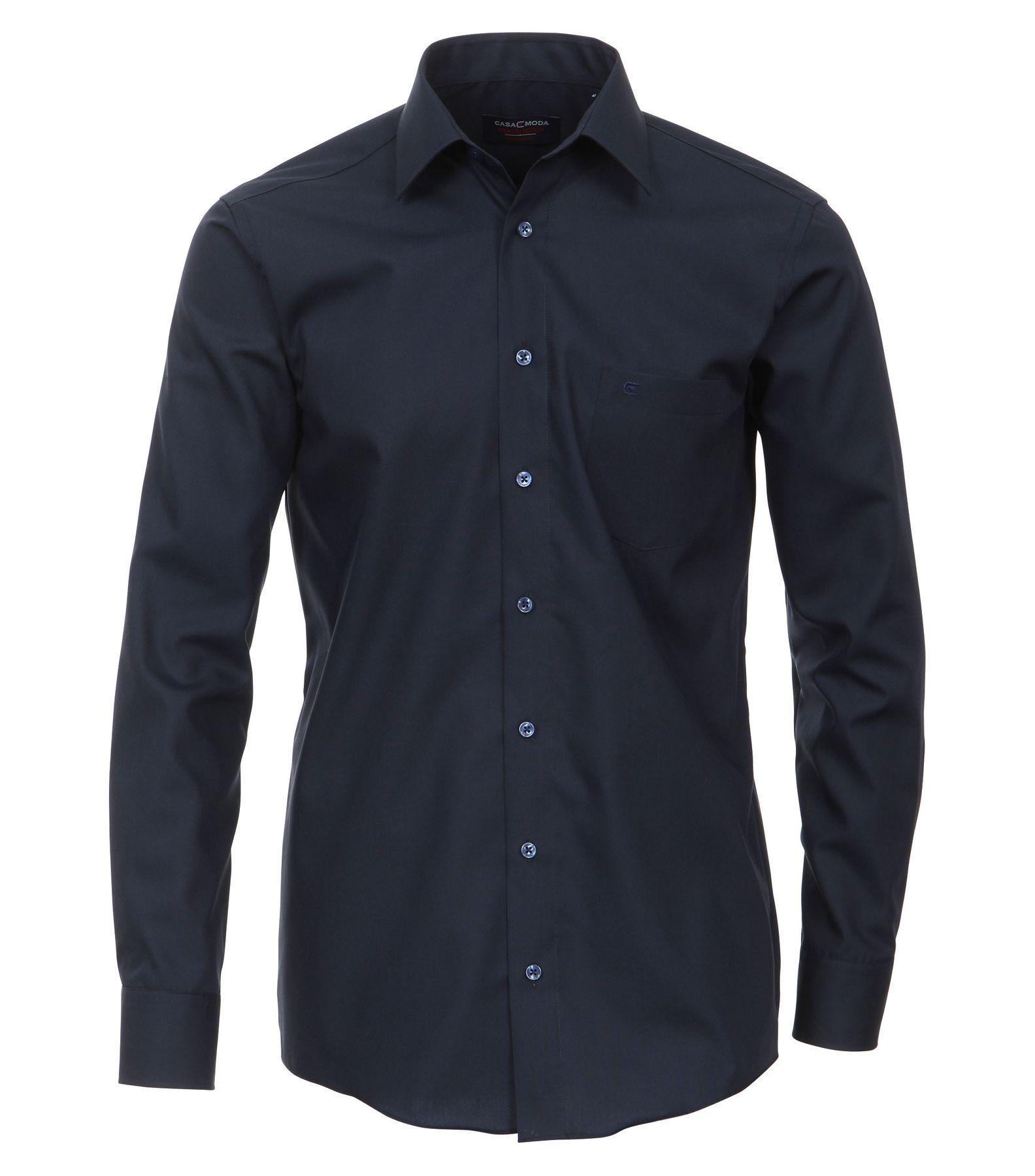 Bundle - Casa Moda - Comfort Fit - Bügelfreies Herren Business langarm Hemd verschiedene Farben (006050) – Bild 1