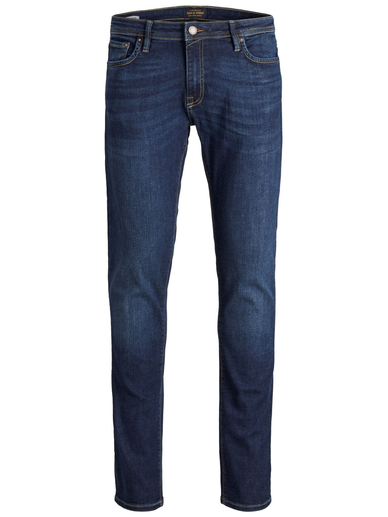 Jack & Jones - Herren Jeans, Slim Fit (Art. 12140464)
