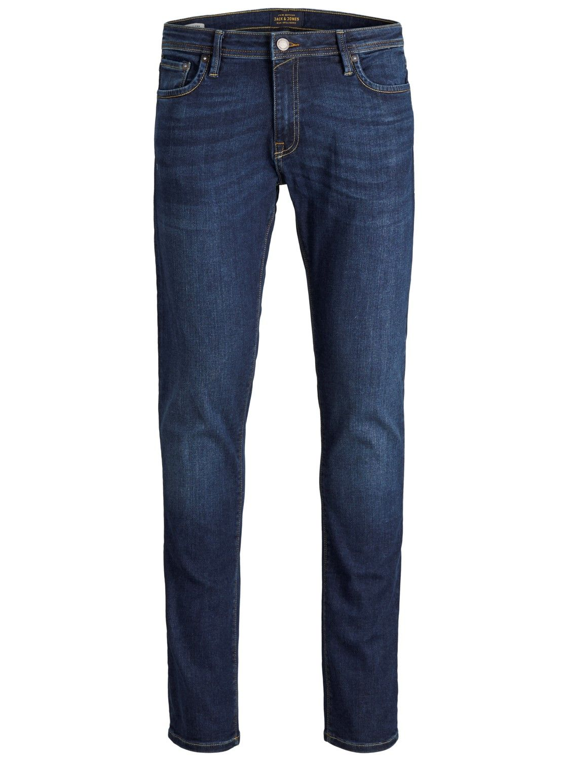 Jack & Jones - Herren Jeans, Slim Fit (Art. 12140464) 001