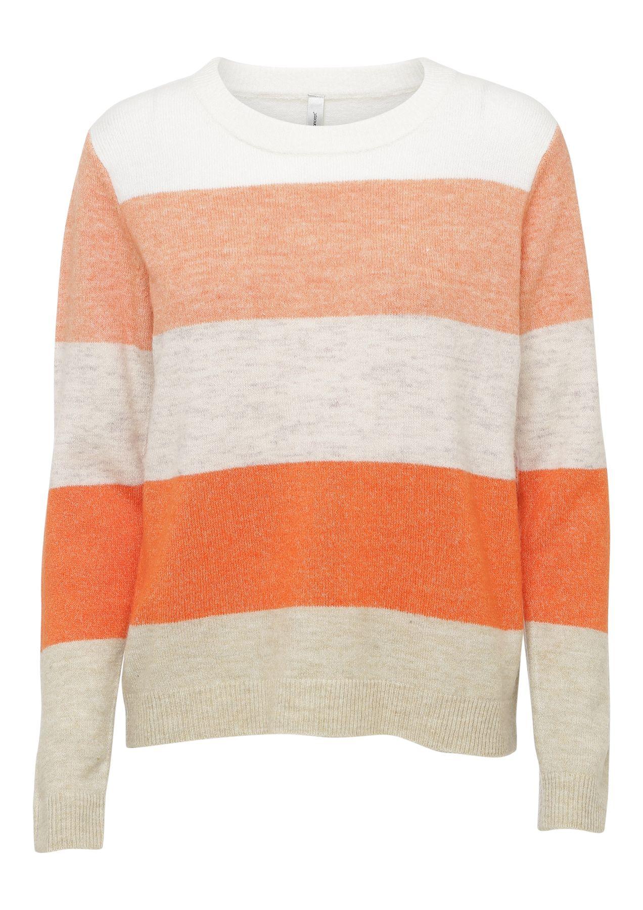Soyaconcept - Damen Pullover in verschiedenen Farben, SC-Nessie 7 (32642-30) – Bild 1