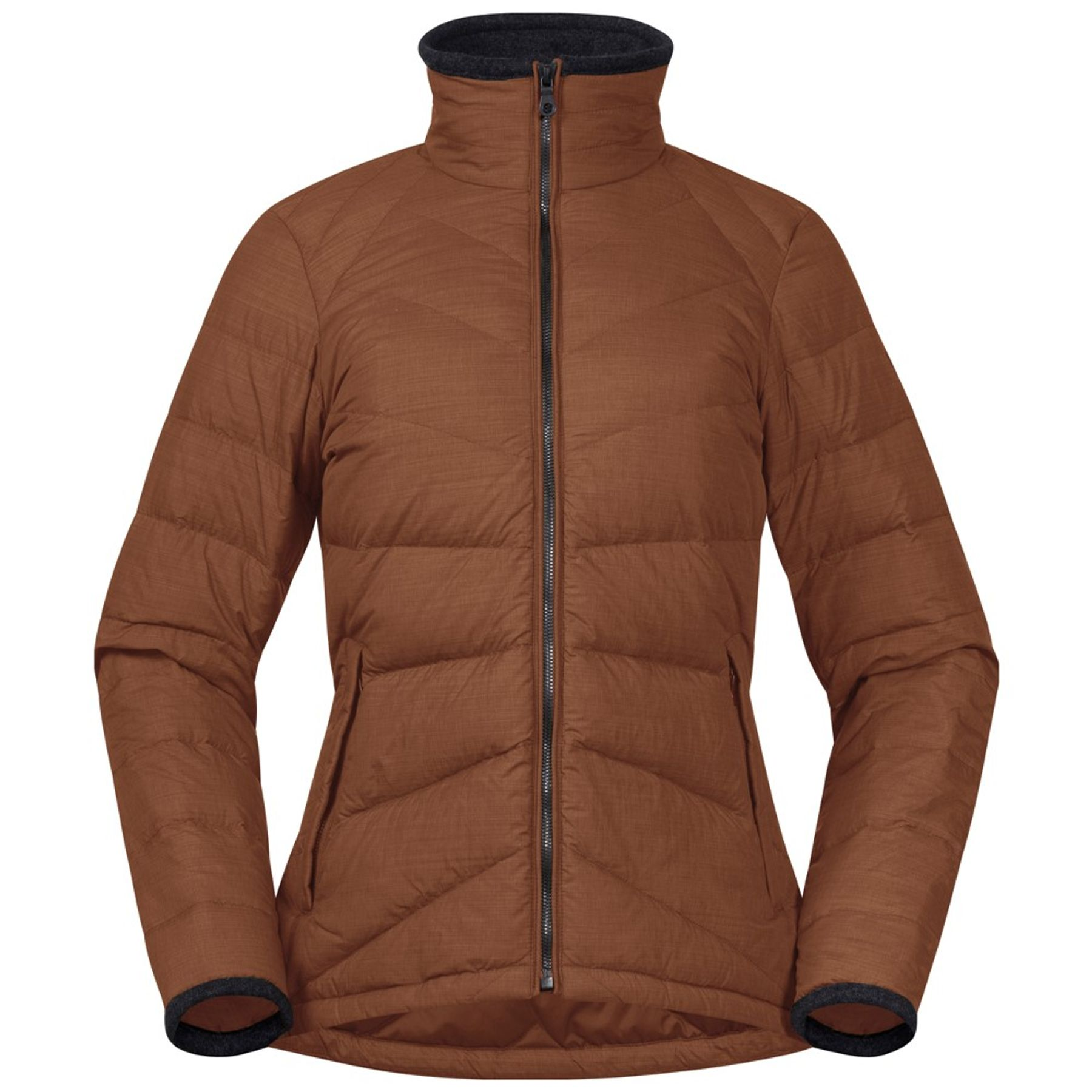 Bergans - Damen Jacke Oslo Down Light W Jacket (7566) – Bild 1