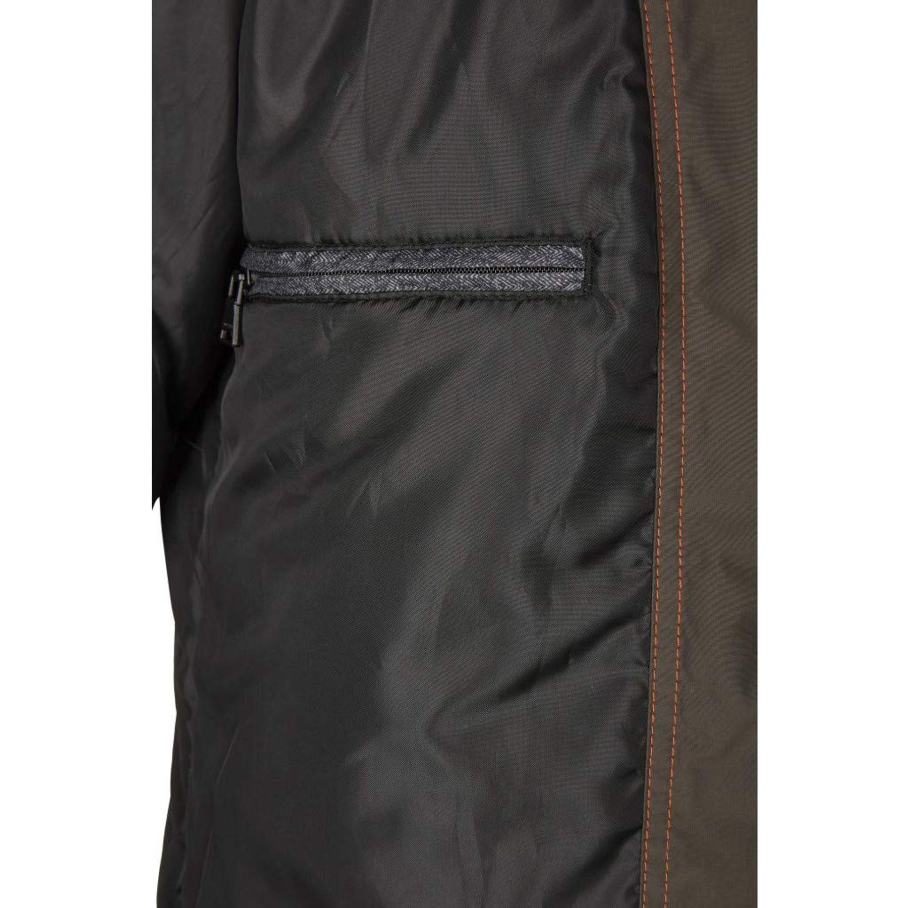 Calamar -  Herren Blouson Multi-Pocket-Jacke  (130750-8Q12) – Bild 4
