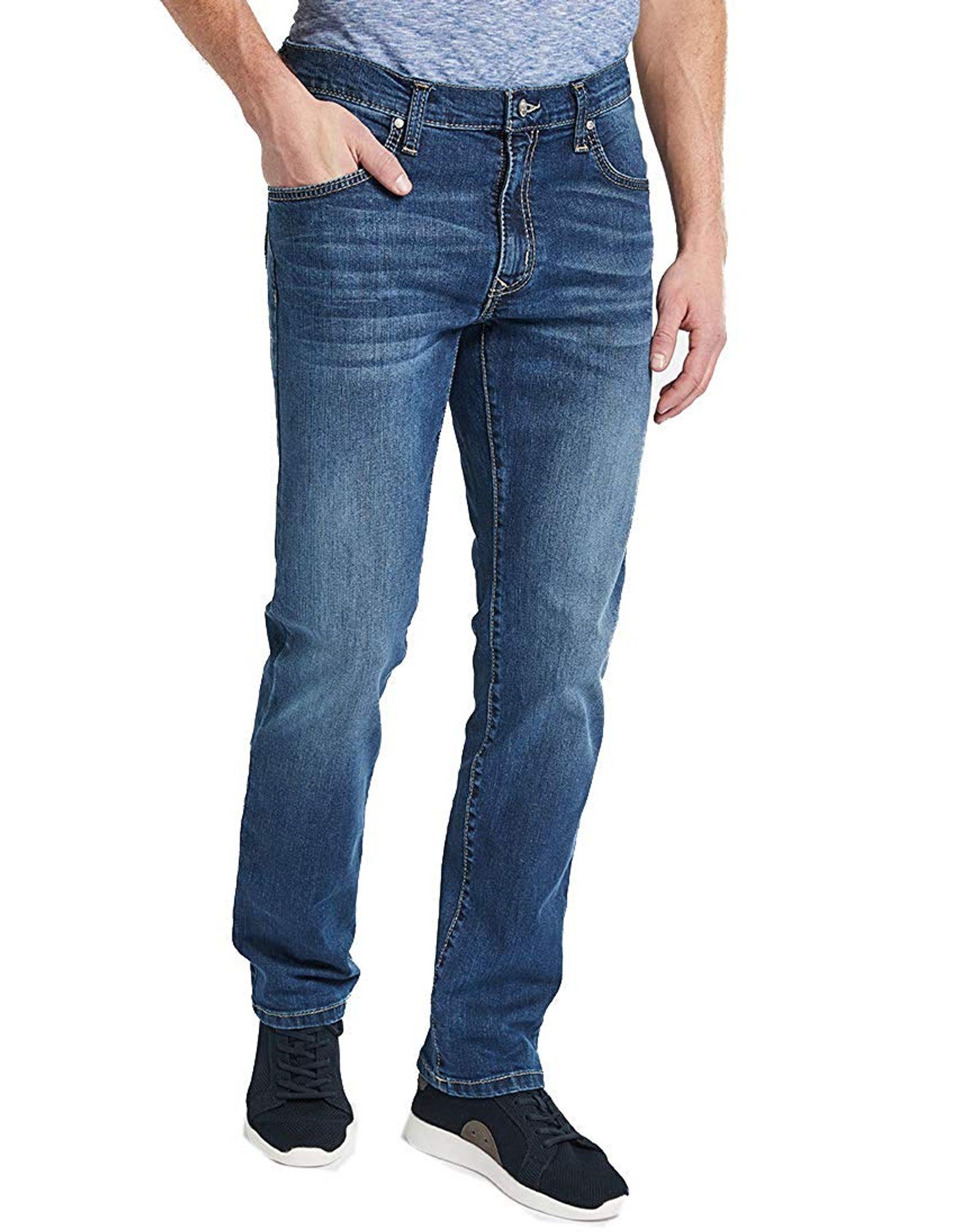 PIONEER-Jeans Uomo Rando MEGAFLEX 1674 9762 348