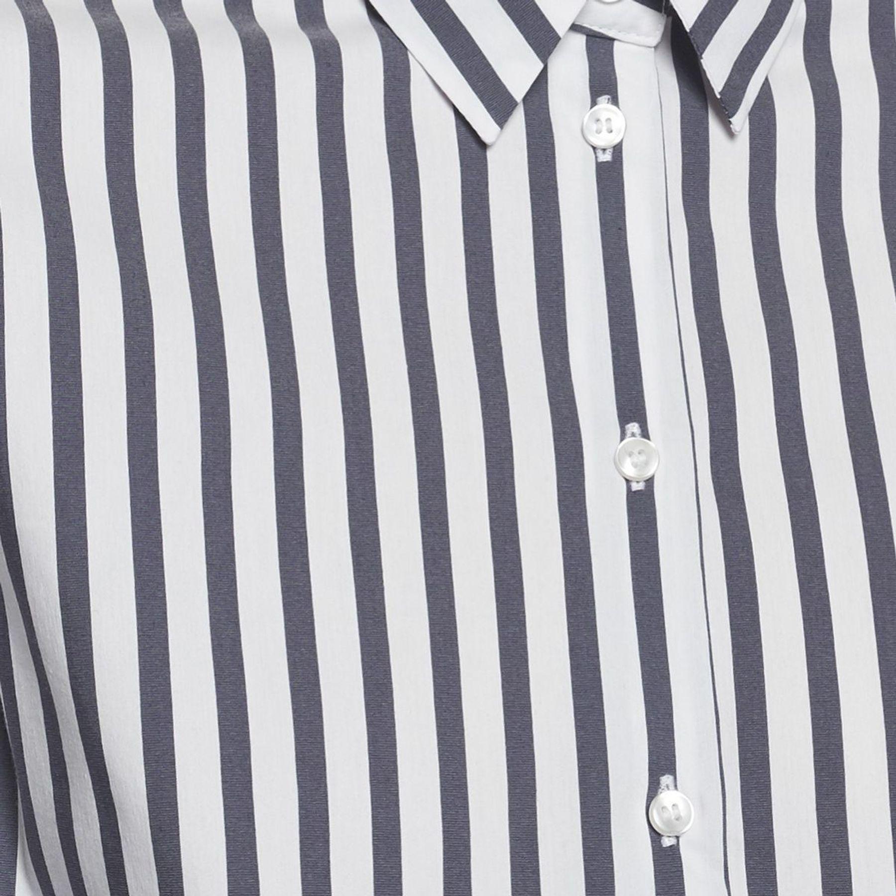 Seidensticker - Damen City-Bluse mit Stretch Gewebe 1/1-lang (60.127511) – Bild 5
