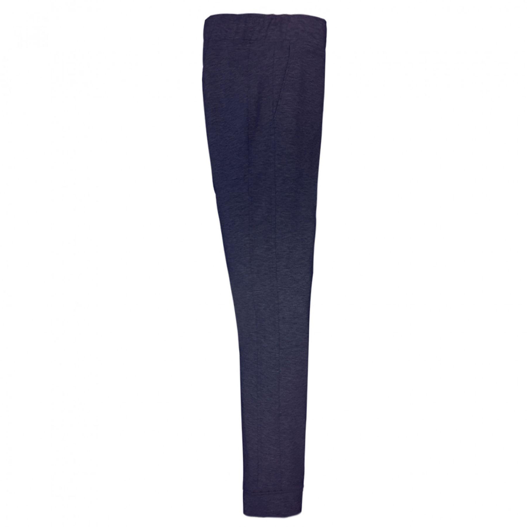 Authentic klein - Elastische Damen Sport und Freizeit Hose aus Baumwollmix (03025) – Bild 2