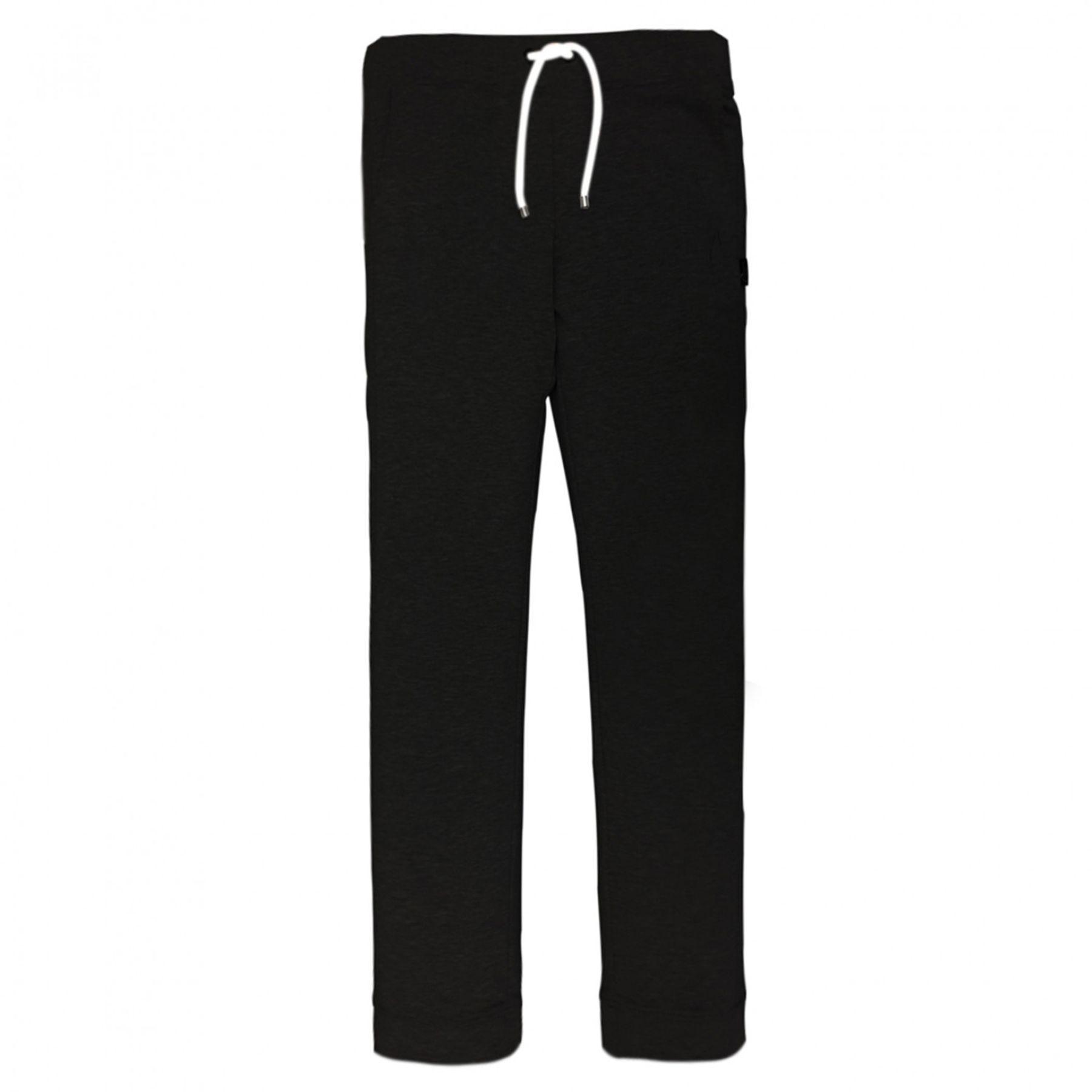 Authentic klein - Elastische Damen Sport und Freizeit Hose aus Baumwollmix (03025) – Bild 7