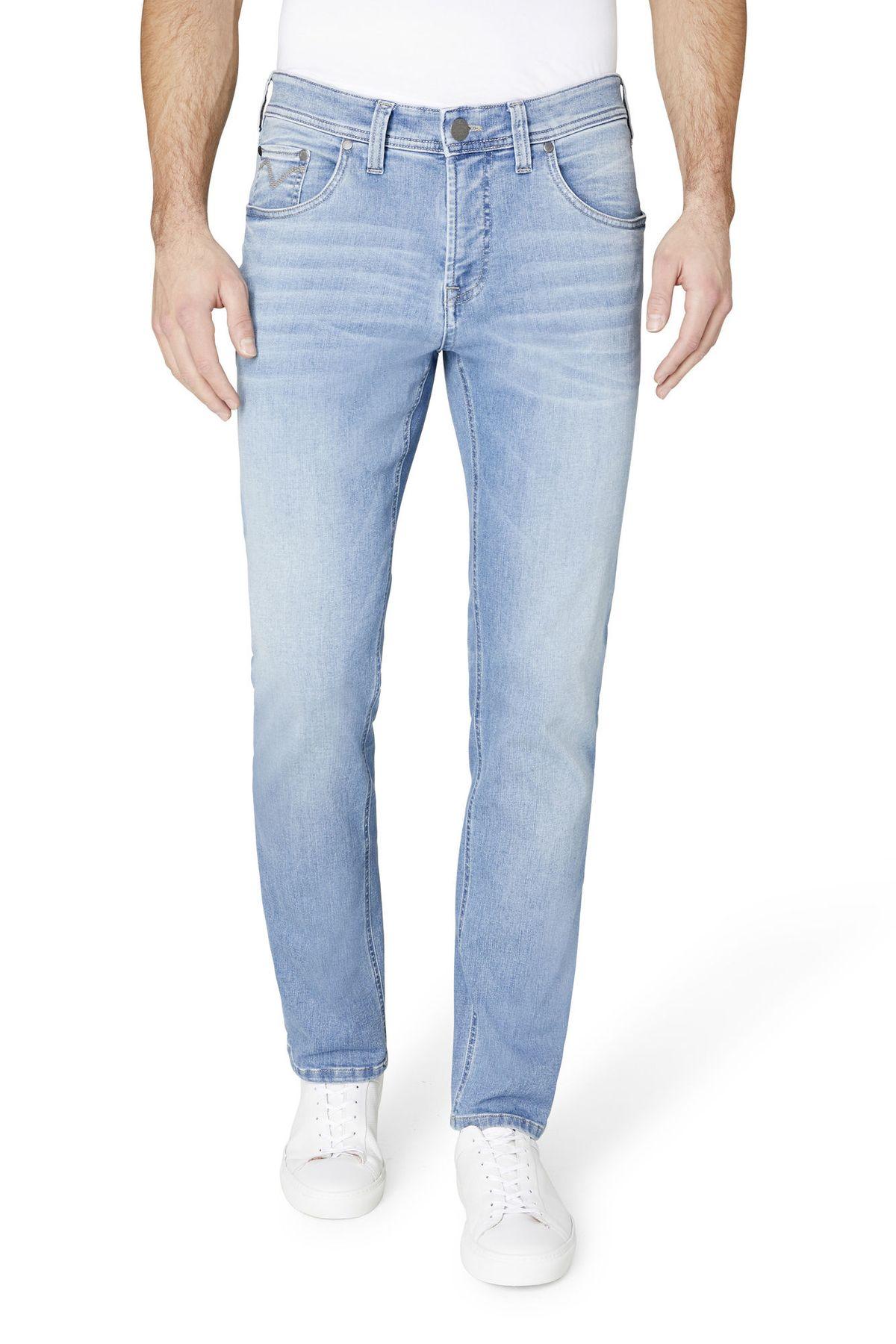 Atelier Gardeur - Modern Fit - Herren 5-Pocket Jeans, Denimstretch, Bill-8 (470391) – Bild 1