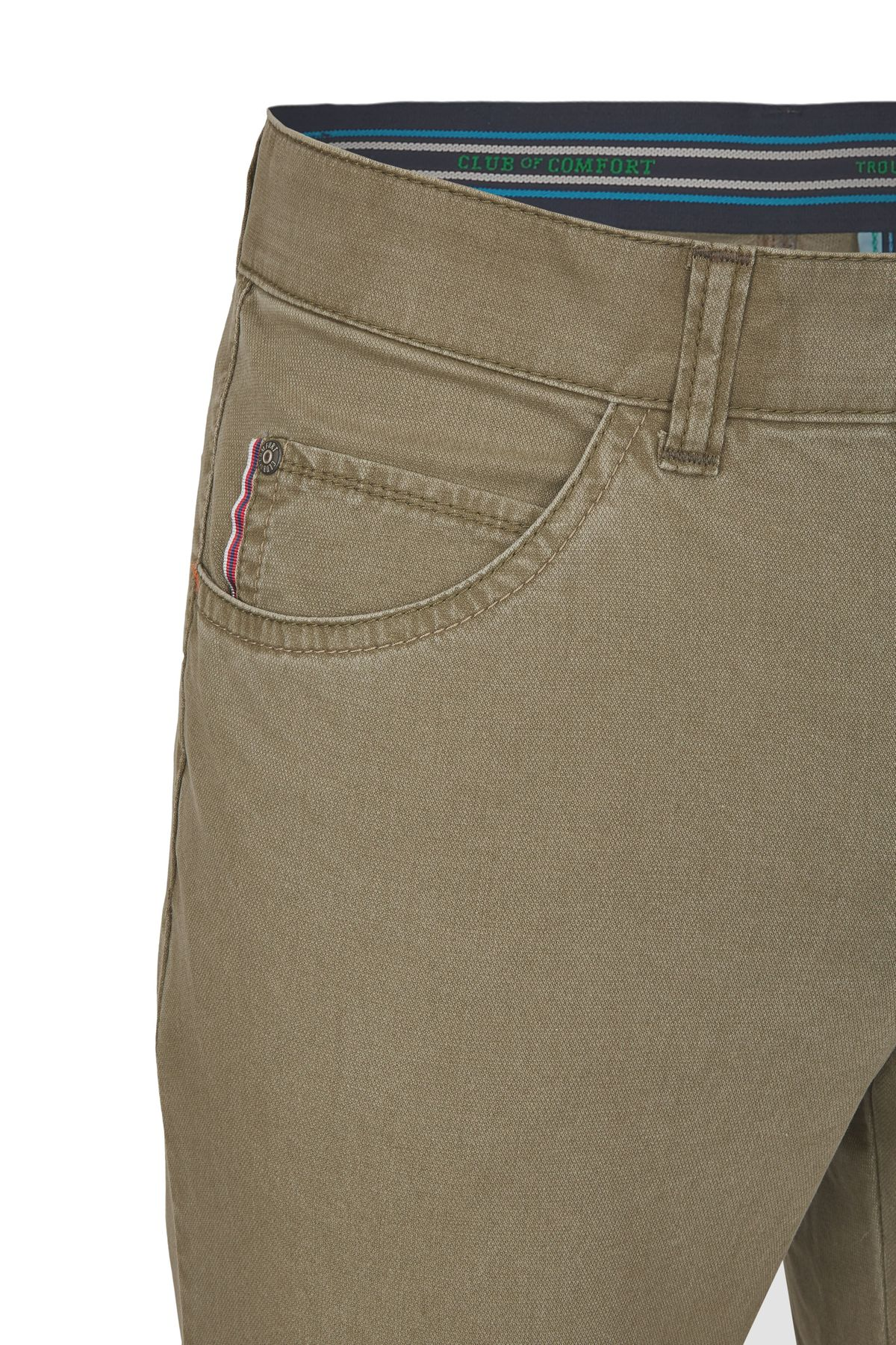 Club of Comfort - Herren Chino Hose, Marvin (6901) – Bild 13