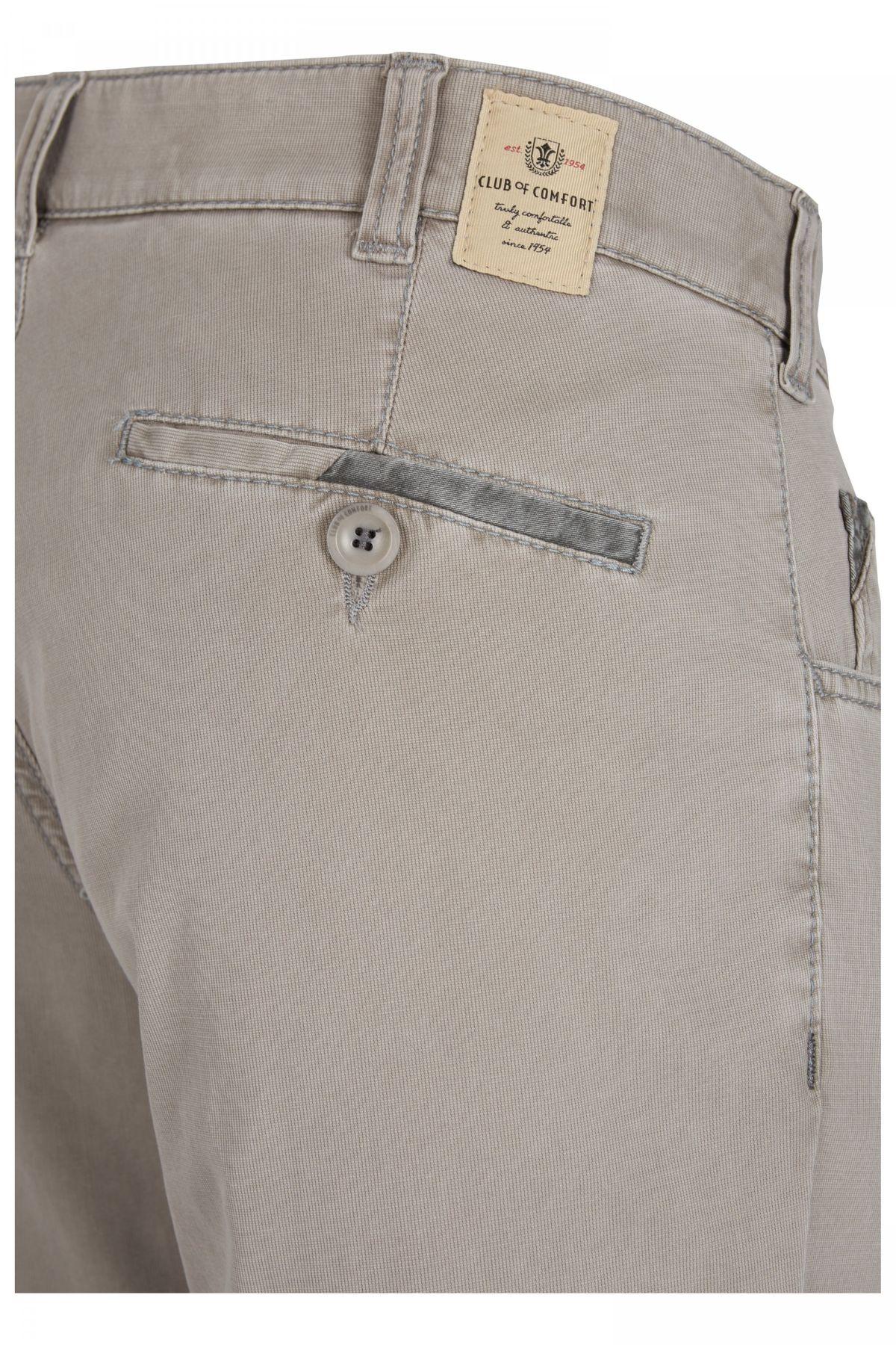 Bundle - Club of Comfort - Herren Swing Pocket Jeans, Regular Leg, in 3 Farben, Keno (6527) – Bild 4