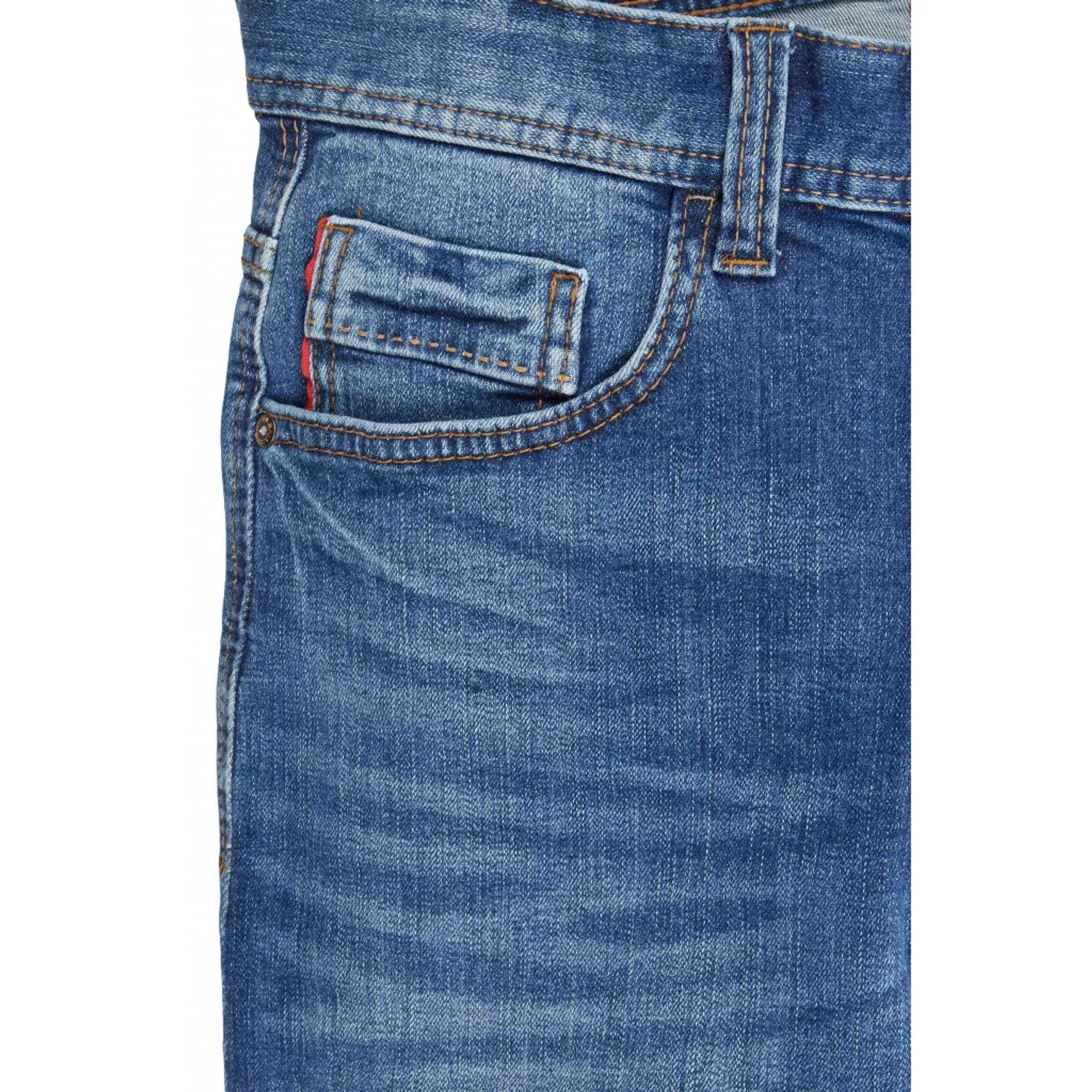 Camel Active - Jeans Houston Used (488445-9Z54) – Bild 2