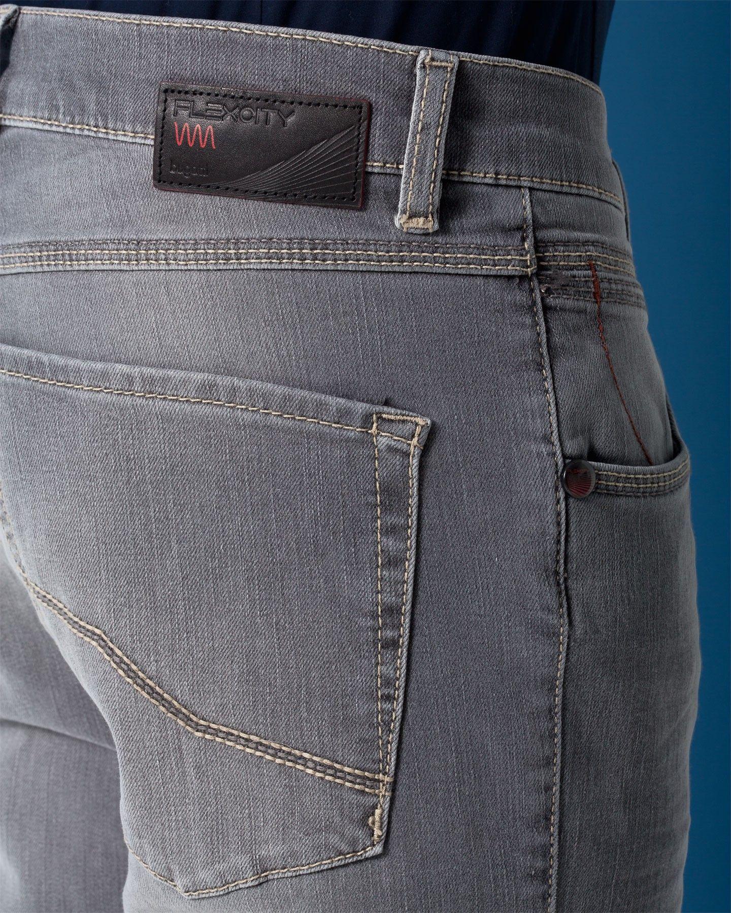 Bugatti - Herren Jeans  (Art. Nr.: 3038D-86676) – Bild 2