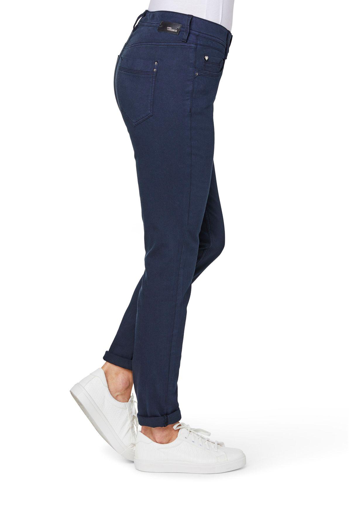 Atelier Gardeur - Slim Fit - Damen 5-Pocket Jeans, Zuri108 (080421) – Bild 14