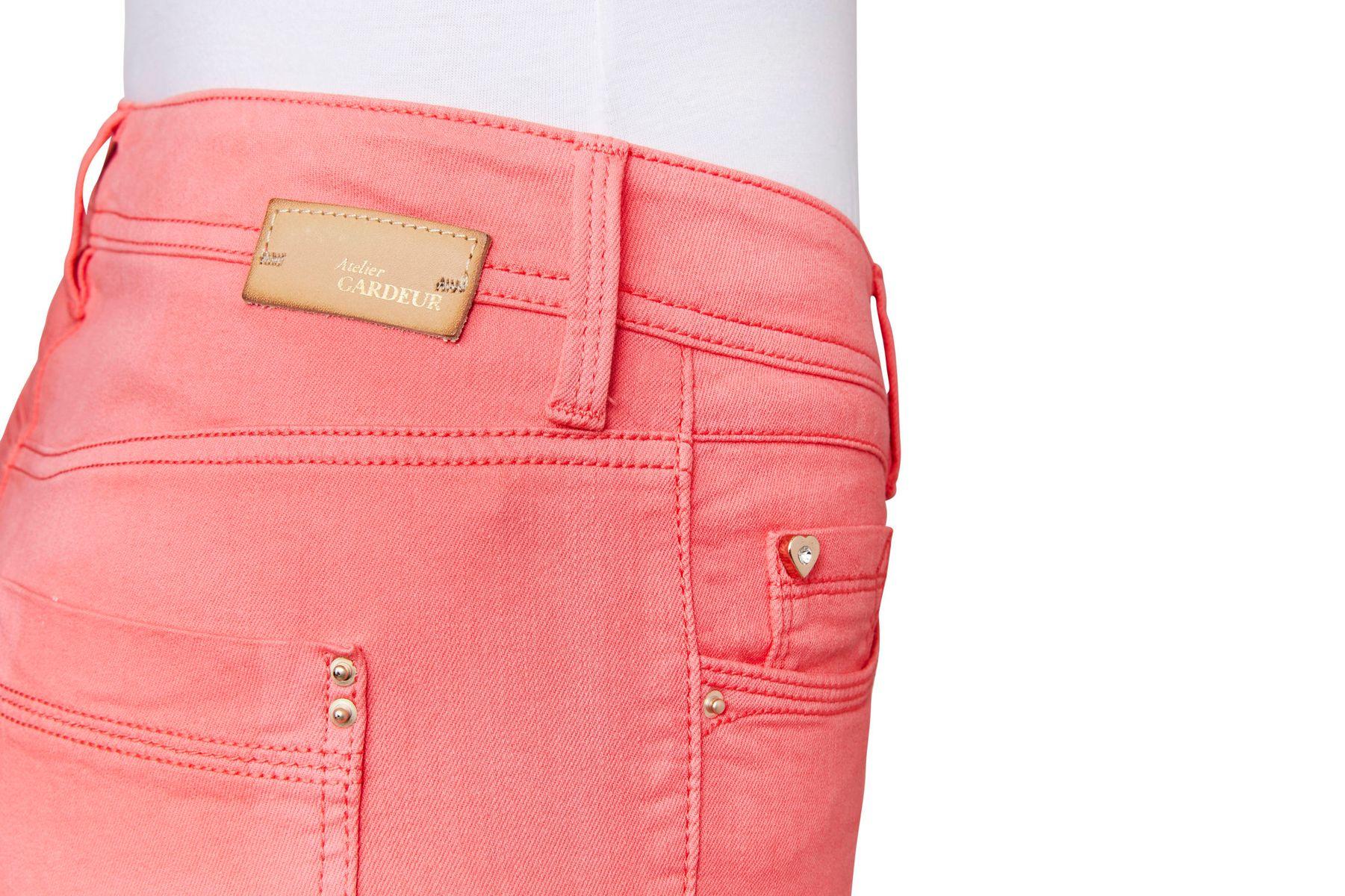 Atelier Gardeur - Slim Fit - Damen 5-Pocket Jeans, Zuri108 (080421) – Bild 12
