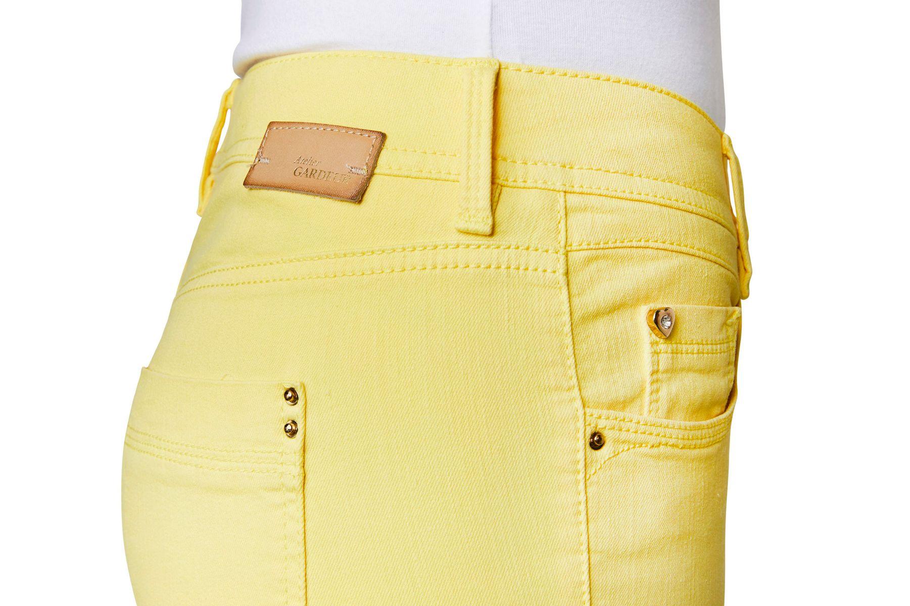 Atelier Gardeur - Slim Fit - Damen 5-Pocket Jeans, Zuri108 (080421) – Bild 24
