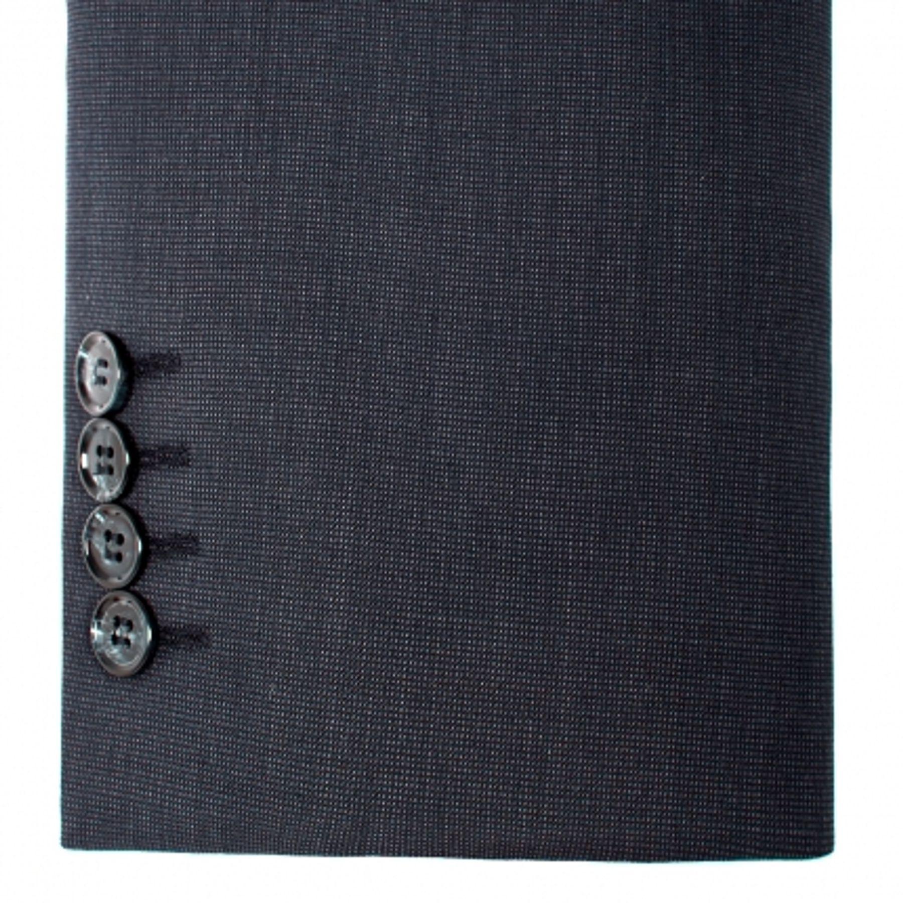 Benvenuto Purple - Regular Fit - Herren Baukasten Sakko für modernen Business-Anzug, Leonardo (20659, Modell: 20002) – Bild 4