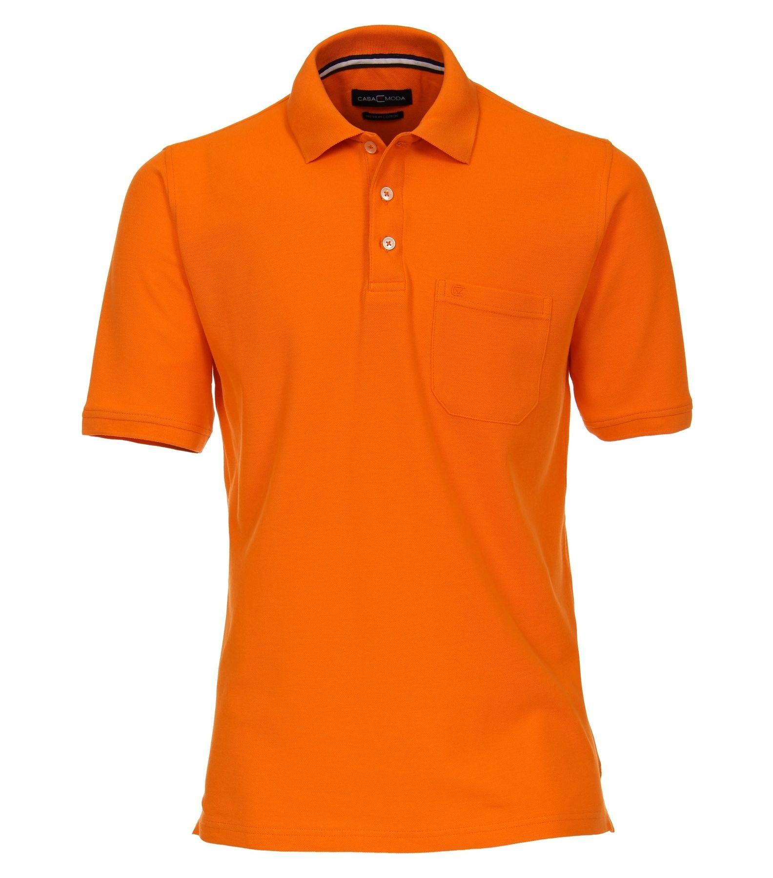 Bundle - Casa Moda - Herren Polo-Shirt unifarben in verschiedenen Farben (004370) – Bild 13