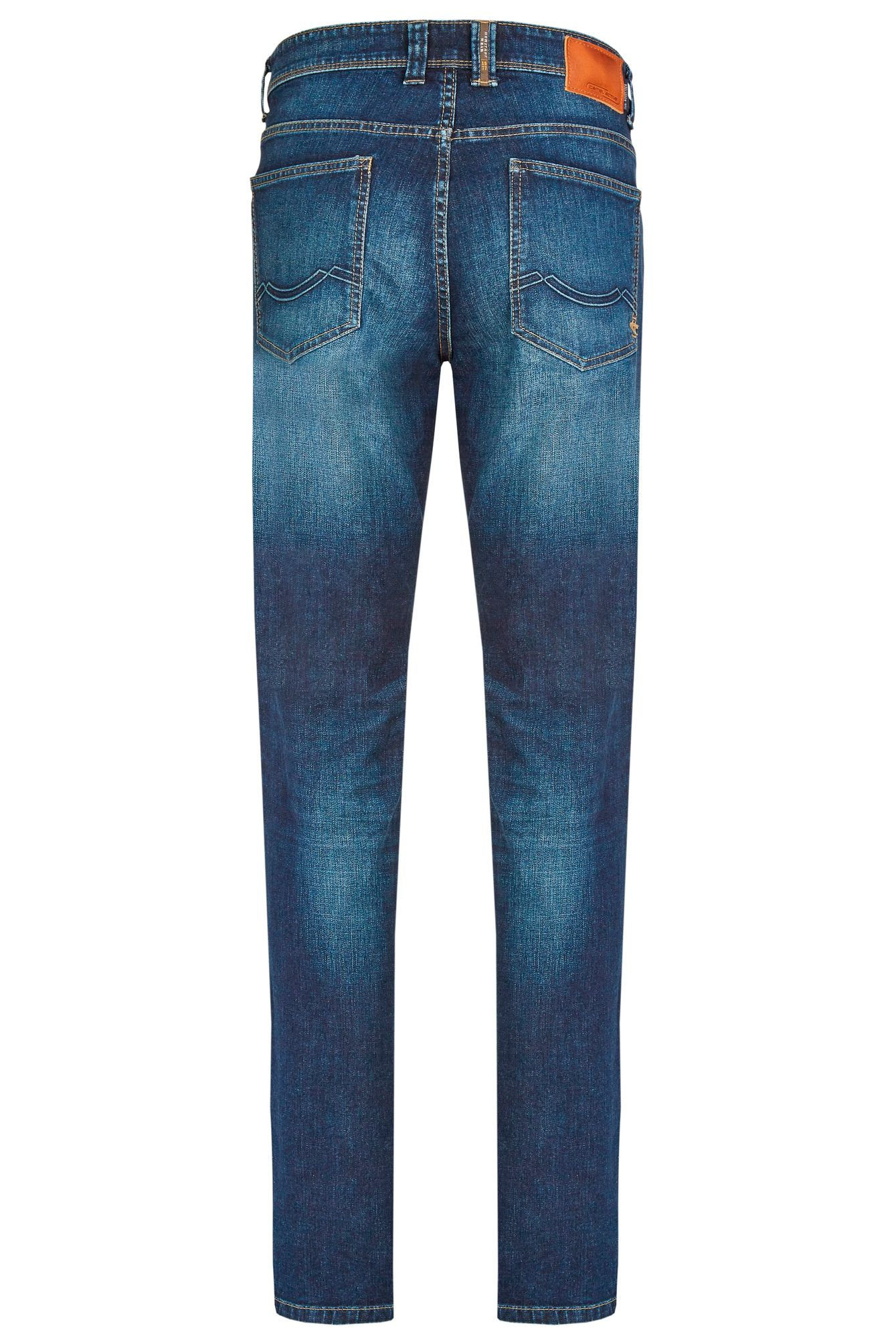 Camel Active Herren Jeans 5 Pocket Woodstock (488255 9829)