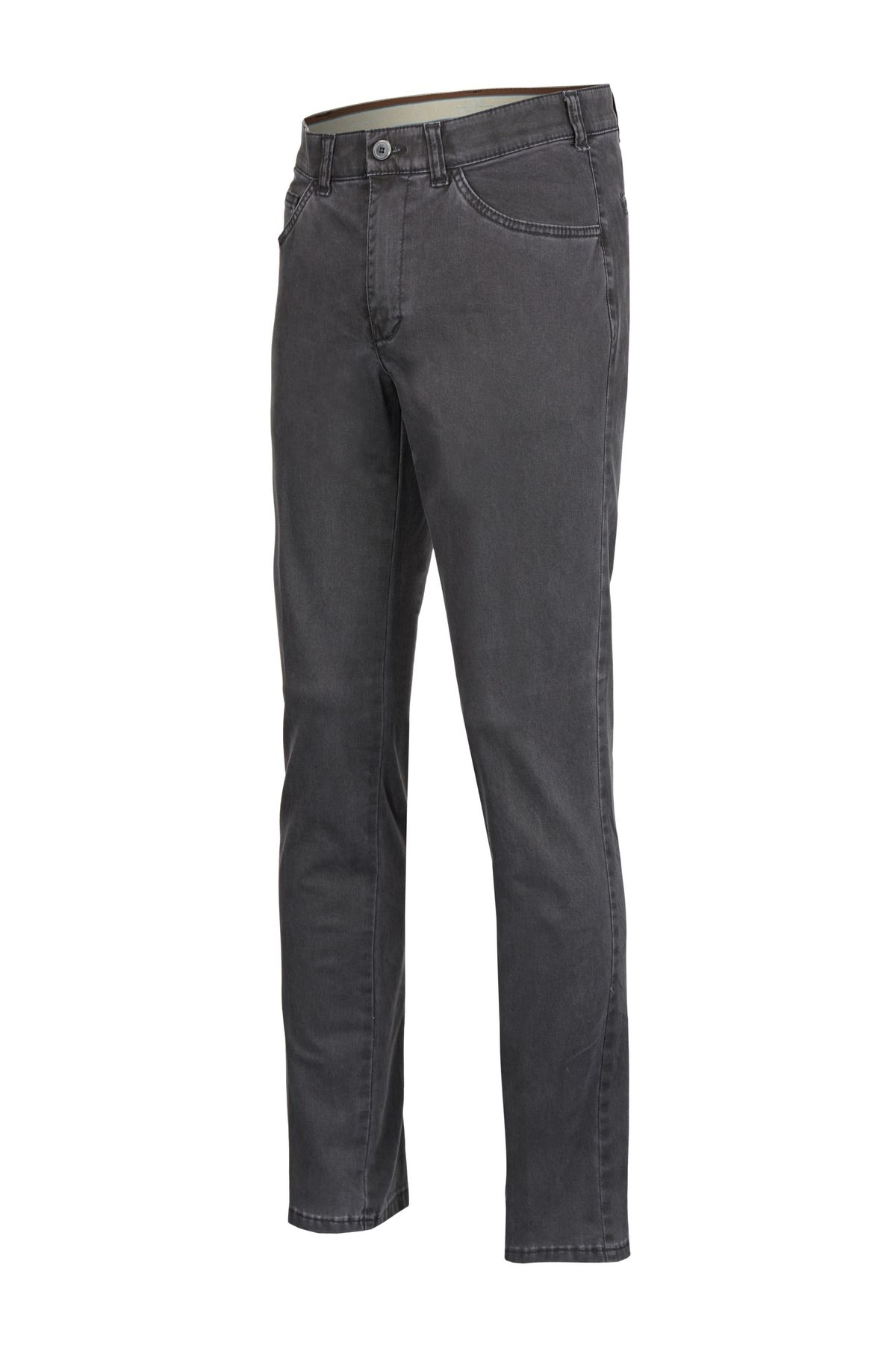 Club of Comfort - Herren Five Pocket Hose, Keno (6421) – Bild 2