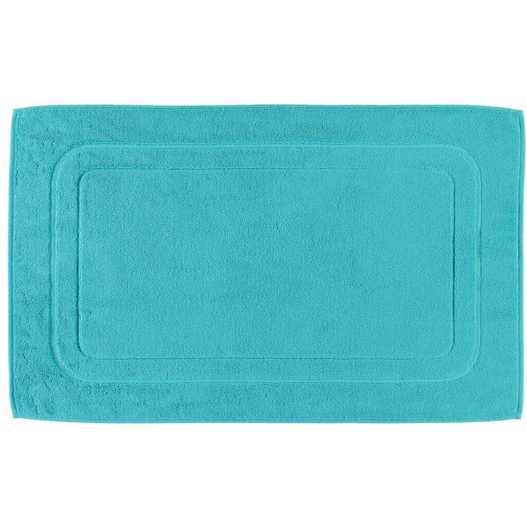 Cawö - Badteppich in verschiedenen Farben (Größe: 50x80 cm) (200) – Bild 14