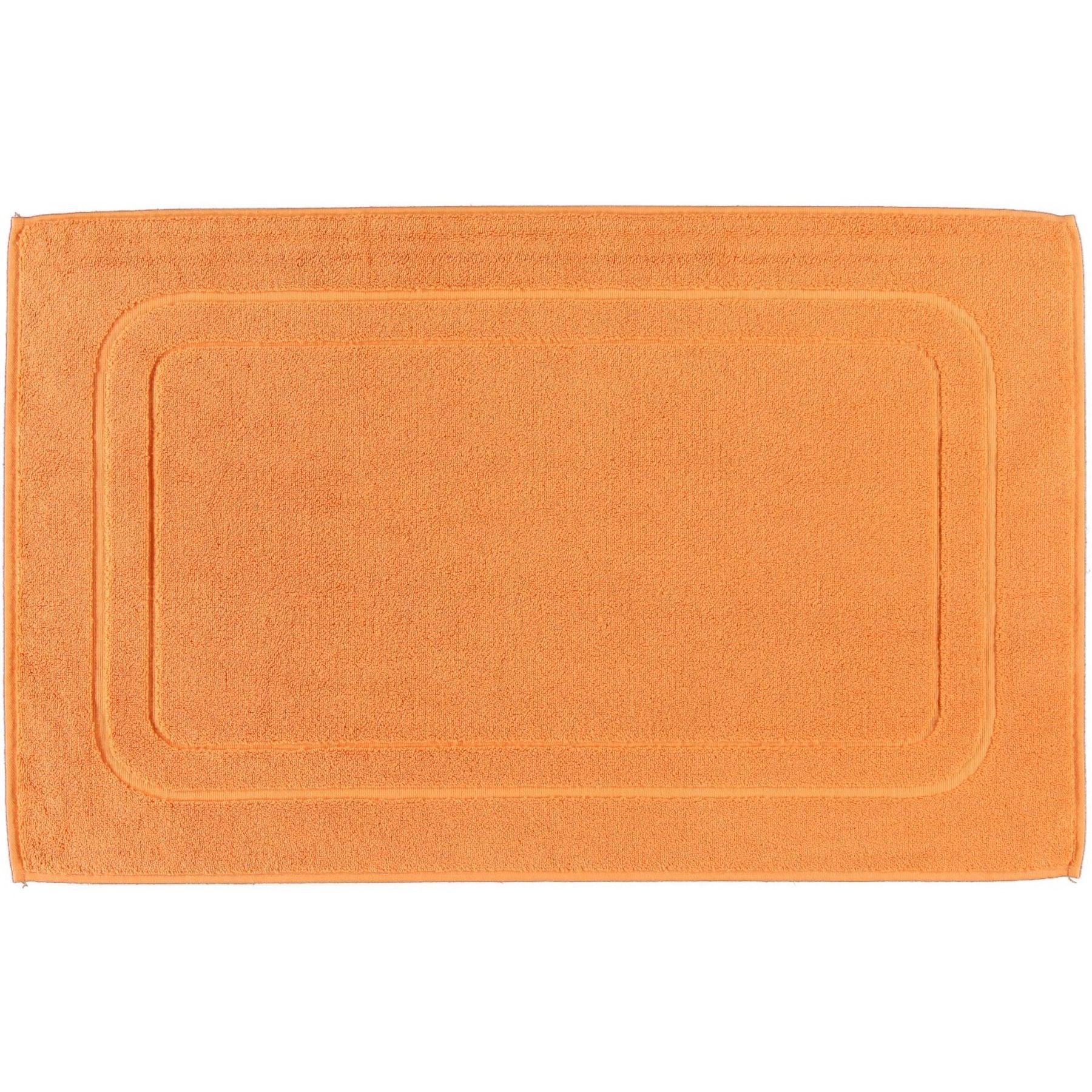 Cawö - Badteppich in verschiedenen Farben (Größe: 50x80 cm) (200) – Bild 8