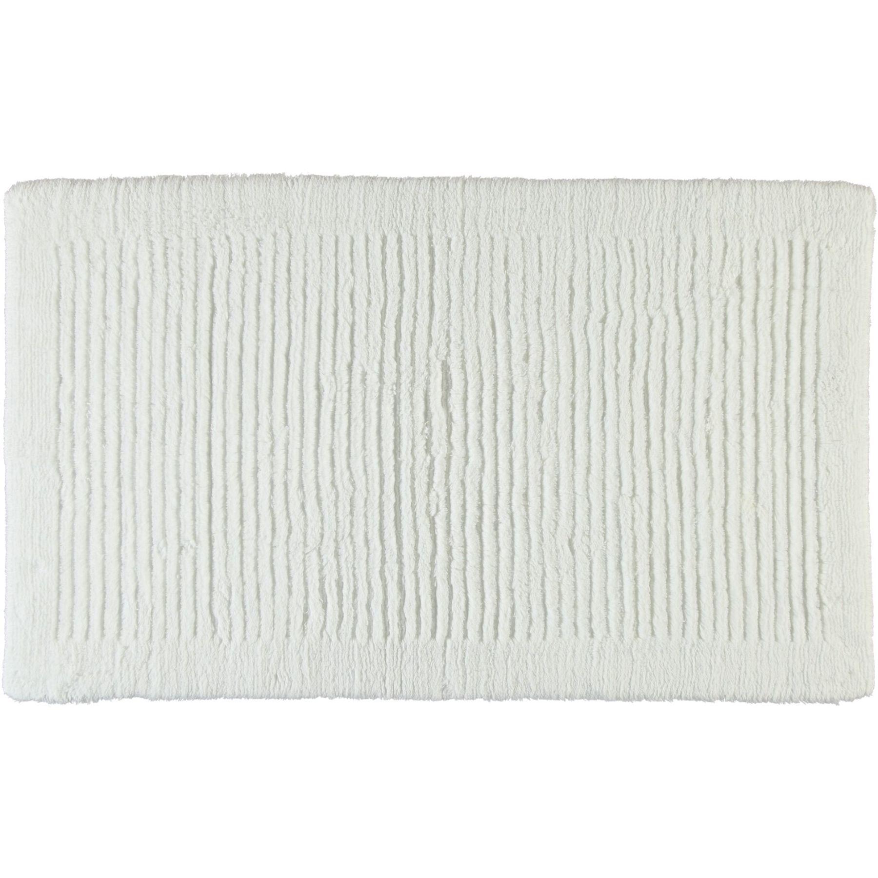Cawö - Handgewebter Badteppich in verschiedenen Farben und Größen (1002) – Bild 6